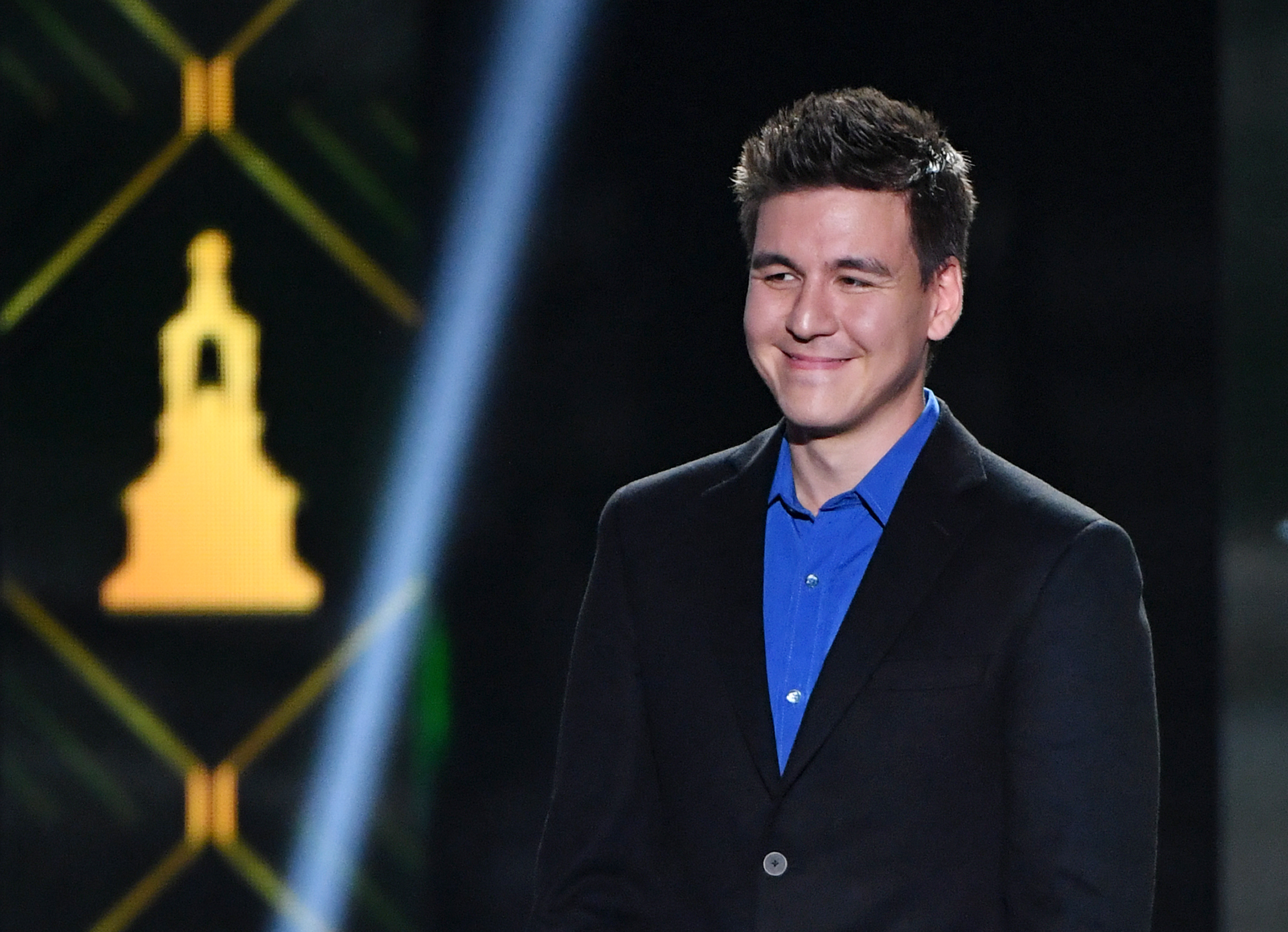 'Jeopardy' champion James Holzhauer picks Patriots, Rams as best bets to make 2020 Super Bowl