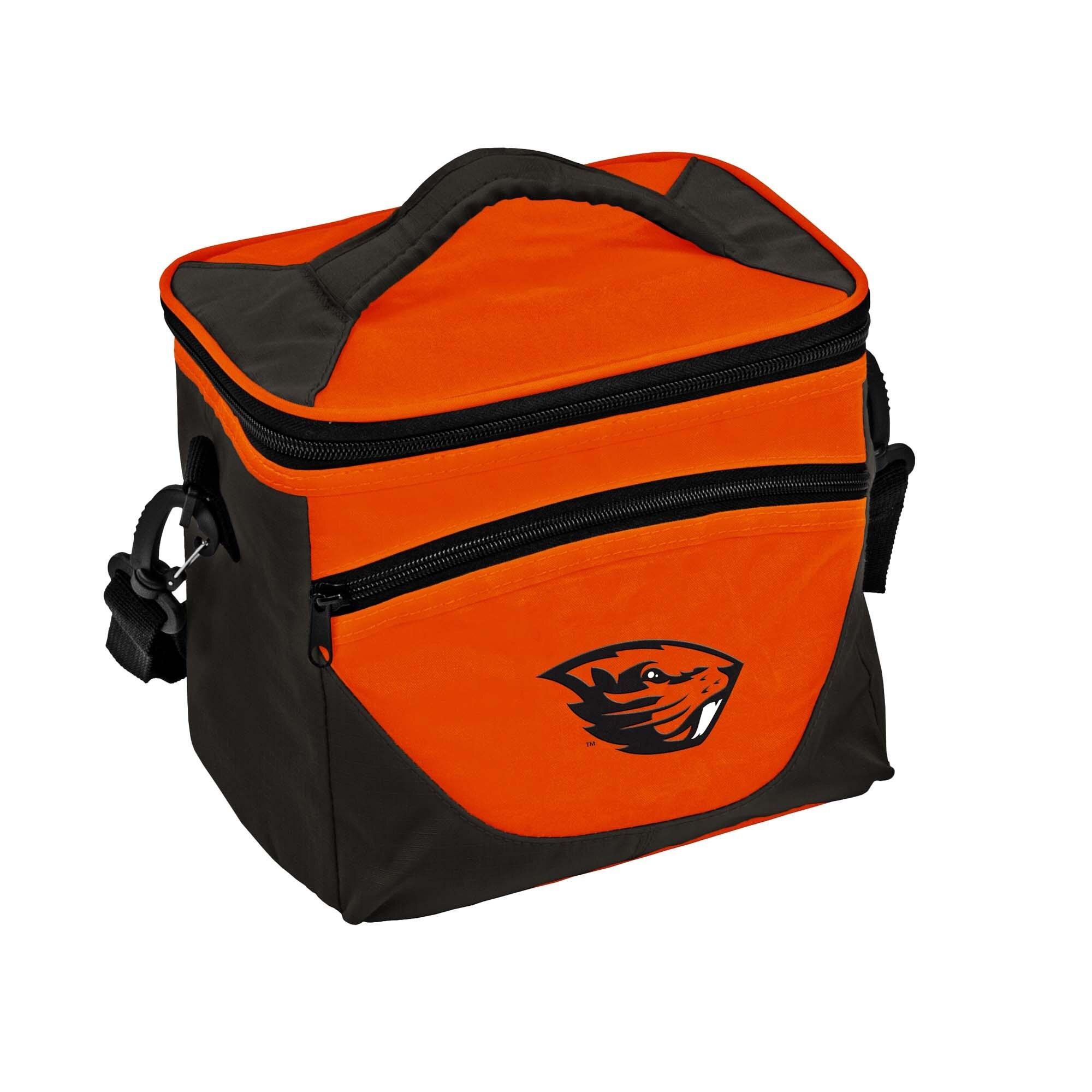 Oregon State Beavers Halftime Lunch Cooler