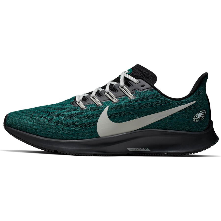 Air Zoom Pegasus 36 shoes with Eagles