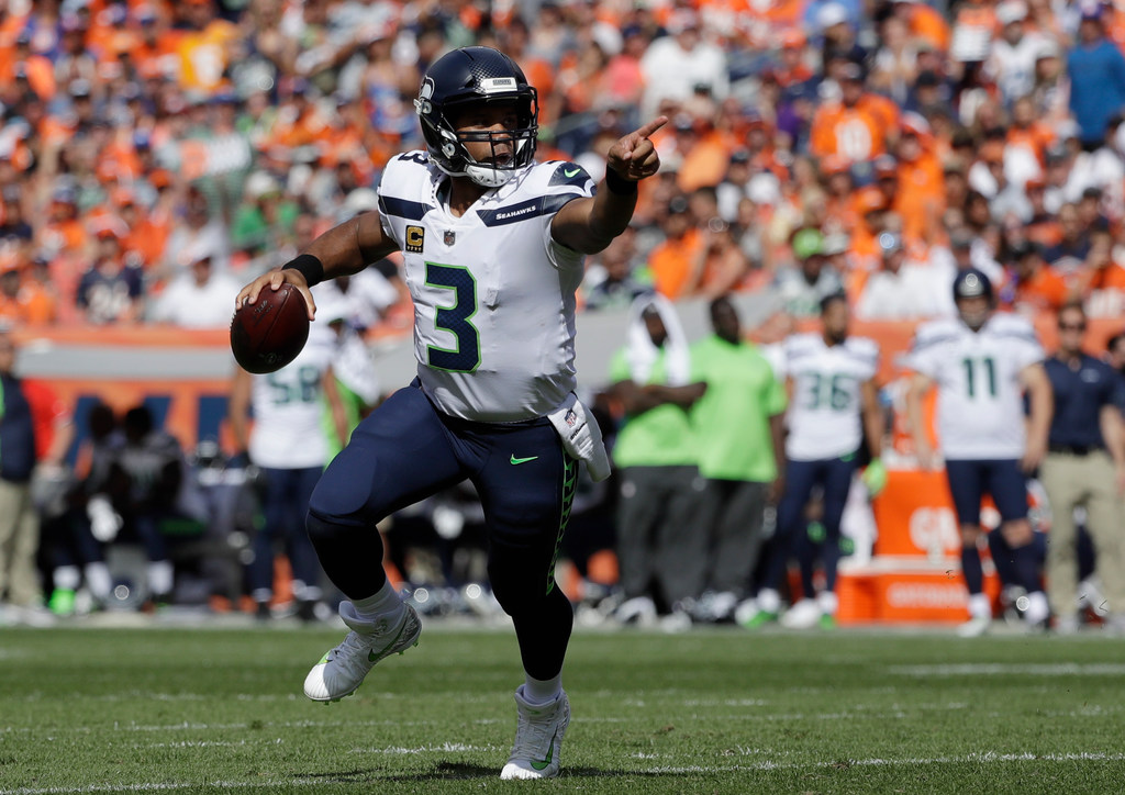 Baltimore Ravens vs. Seattle Seahawks: 4 advanced stats that could tell the story