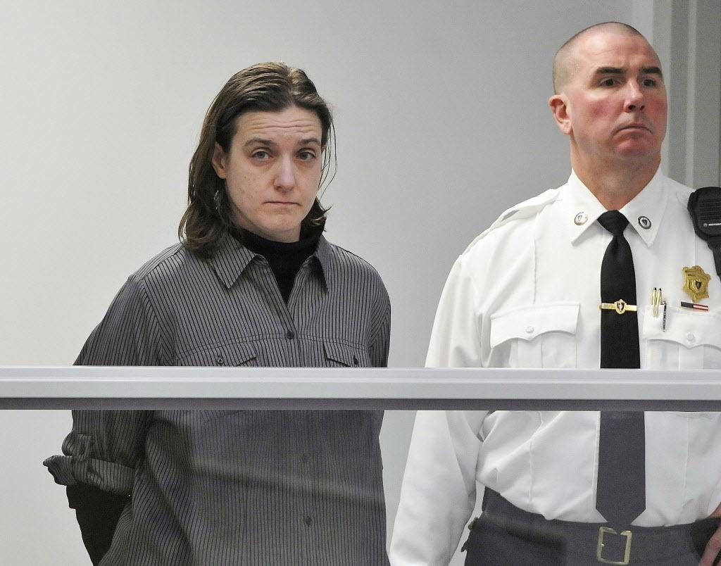 Notification begins for drug defendants whose cases were dismissed because of Sonja Farak scandal