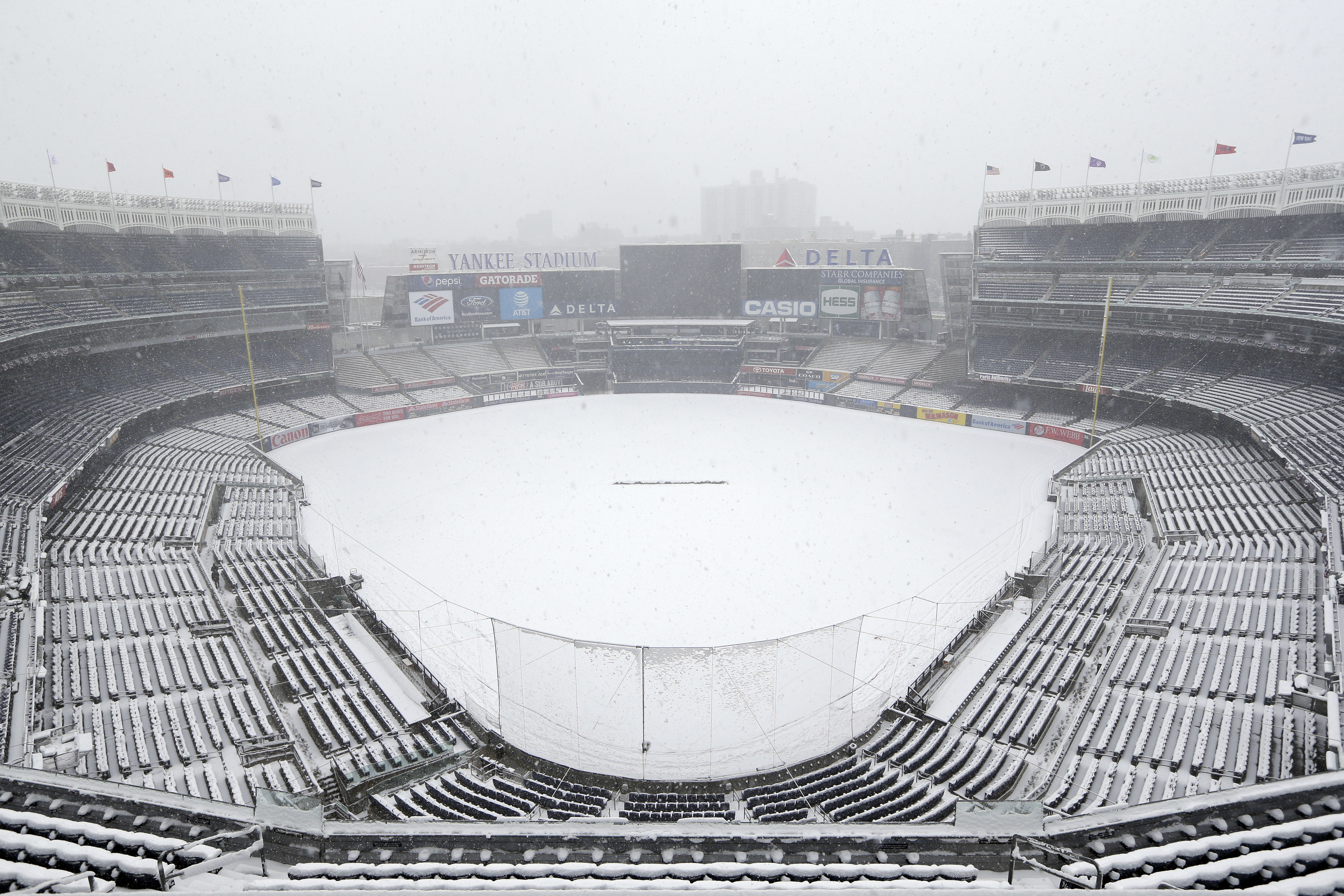 Yankees Home Opener 2020.Here S How Mlb Messed Up 2020 Opening Day Yankees Mets