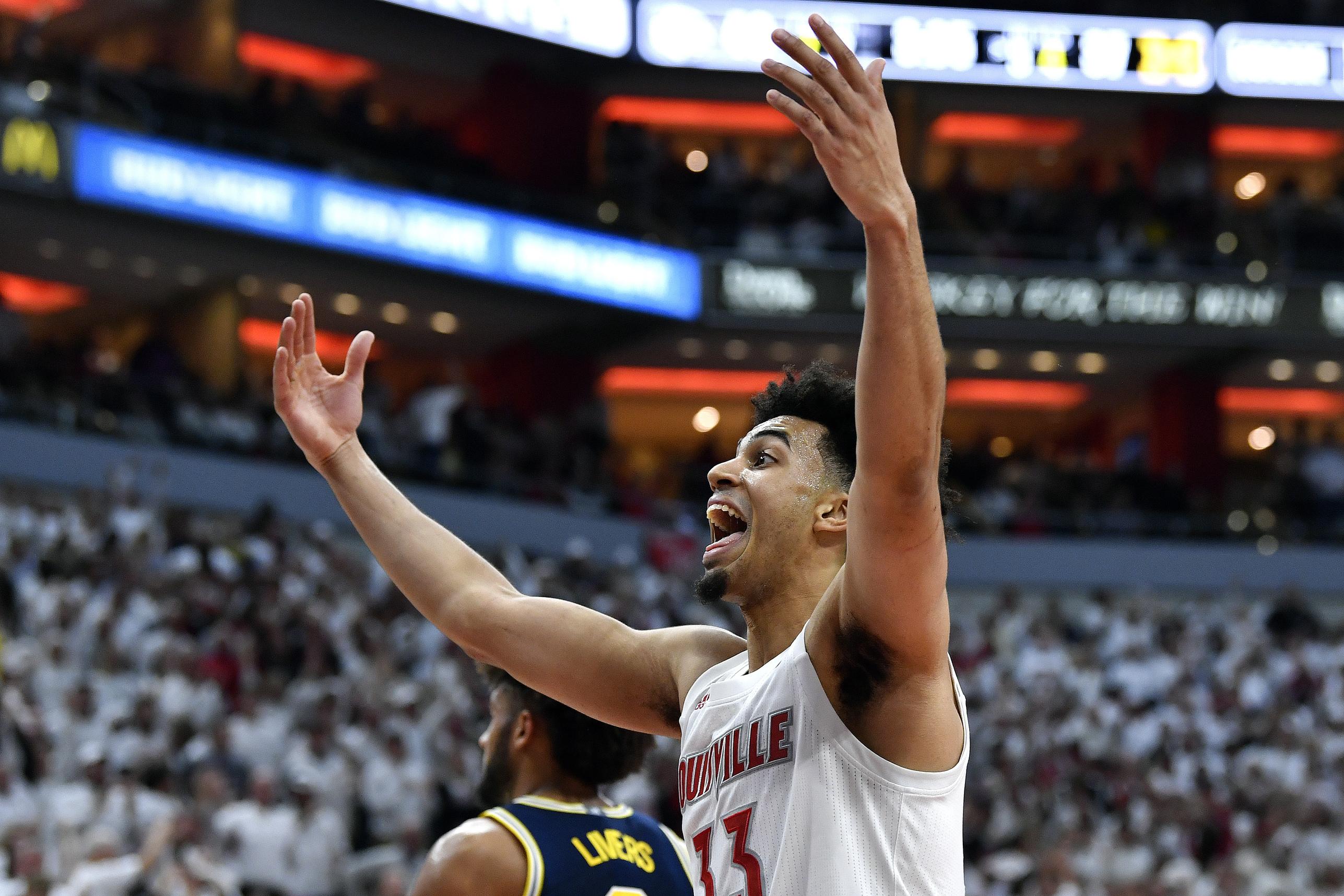 New AP men's top 25 basketball poll: How far has North Carolina fallen?