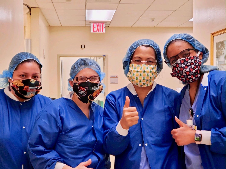 medi inn surgical mask