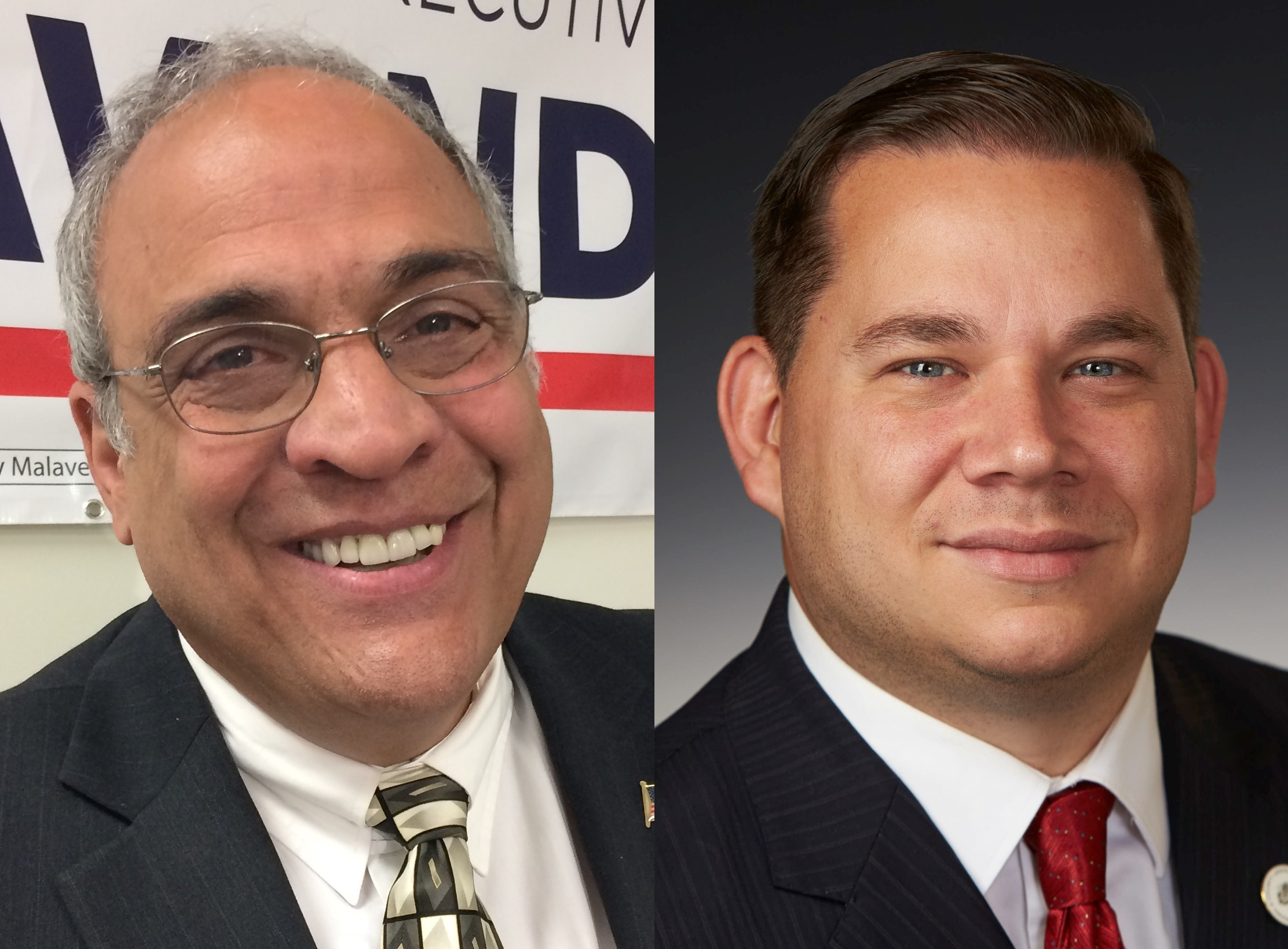 Today at 11 a.m.: Syracuse.com hosts live debate with county executive candidates