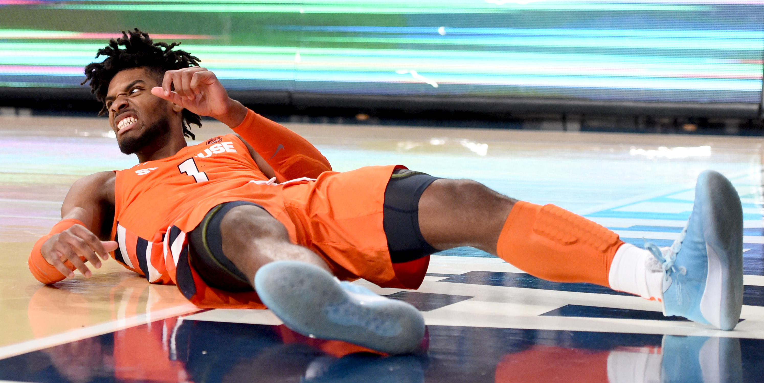 ACC Basketball Power Rankings: Where does Syracuse land after its wild week?