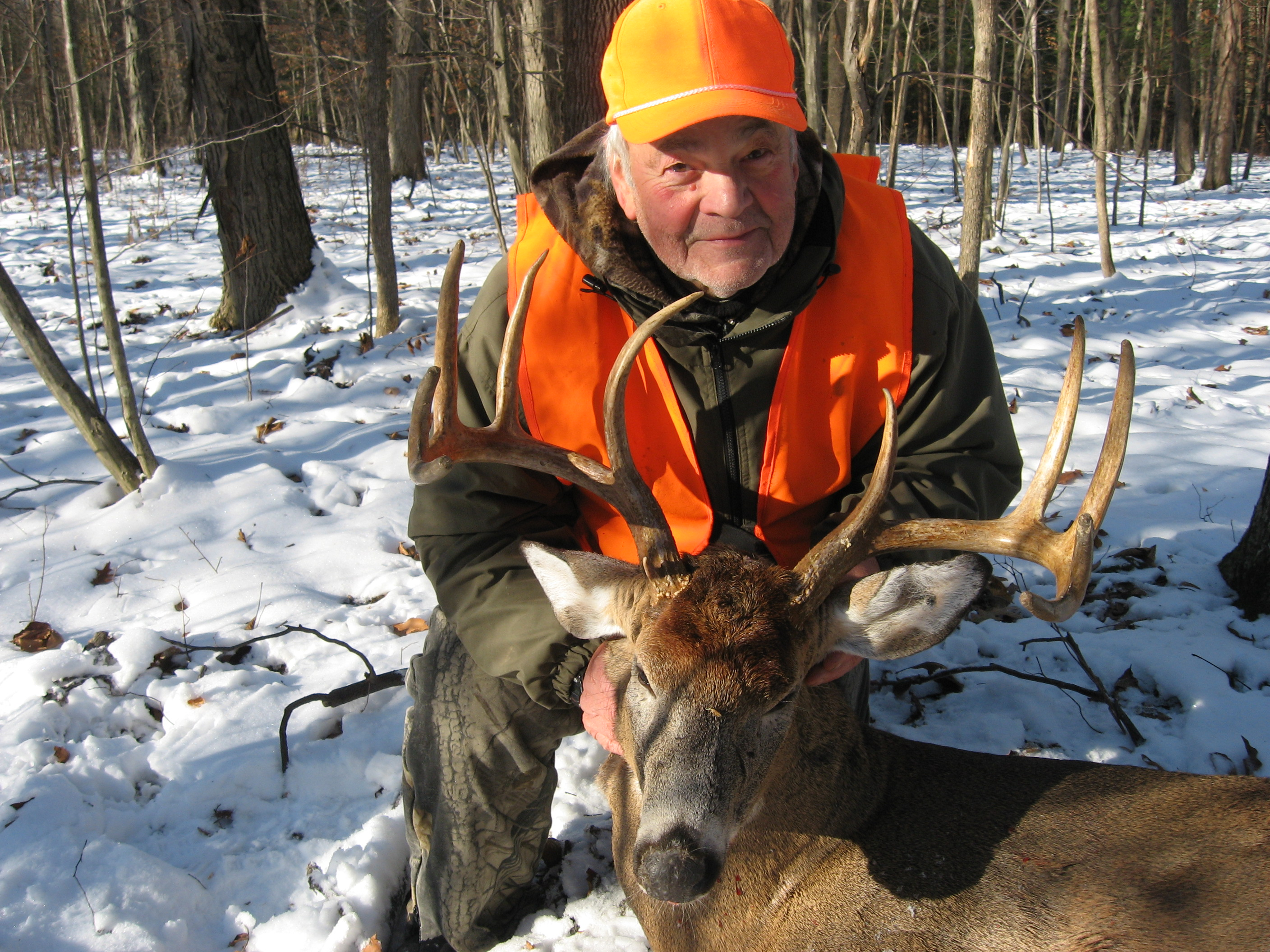 What Ny Hunters Need To Know About Required Hunting Safety Courses Newyorkupstate Com