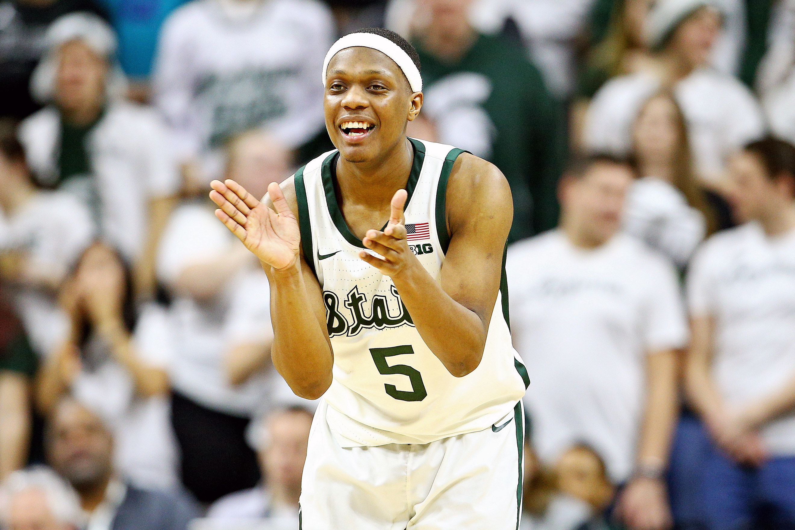See Michigan State S Full 2019 20 Basketball Schedule