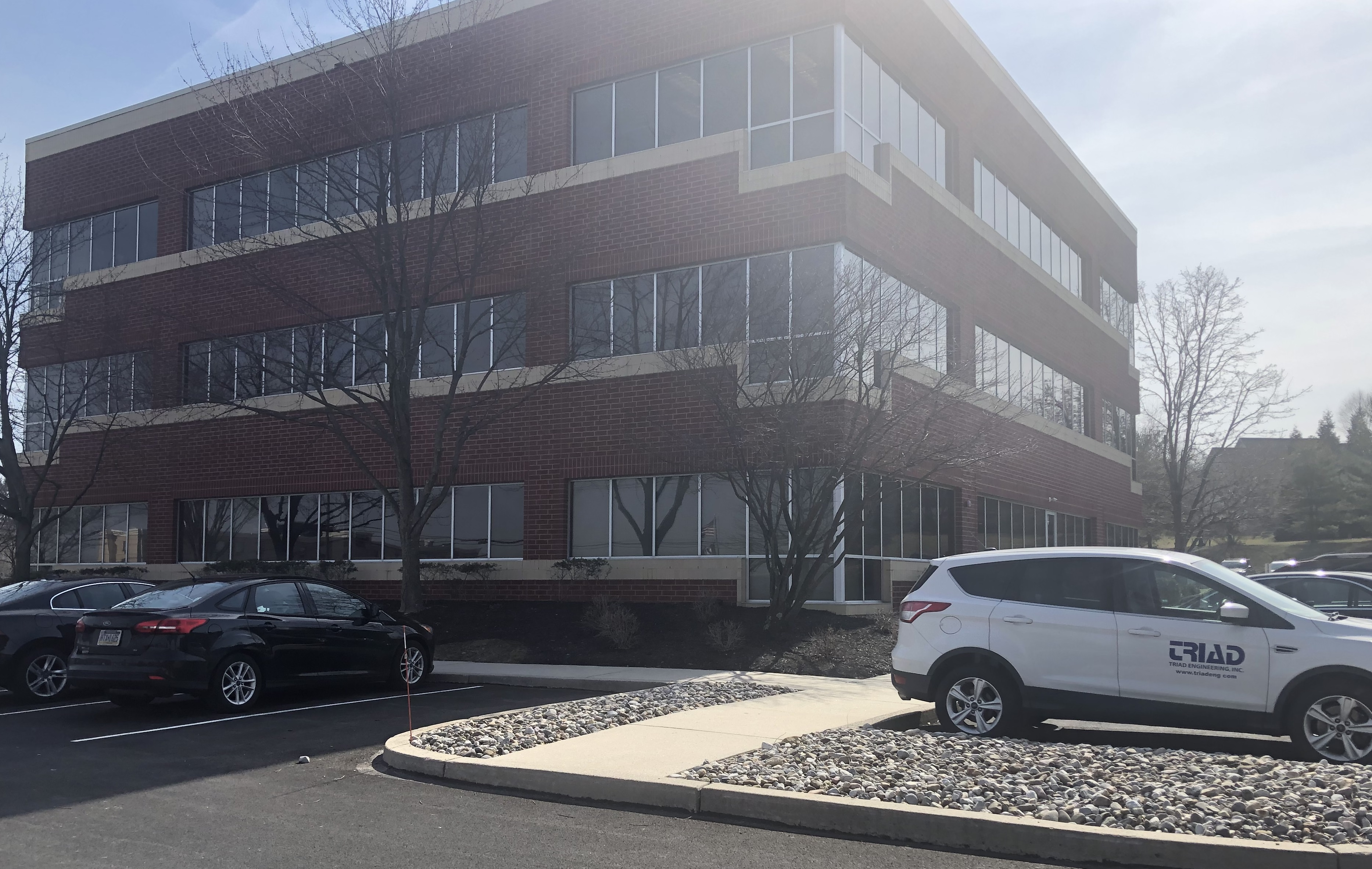 Engineering company opens first central Pa. office