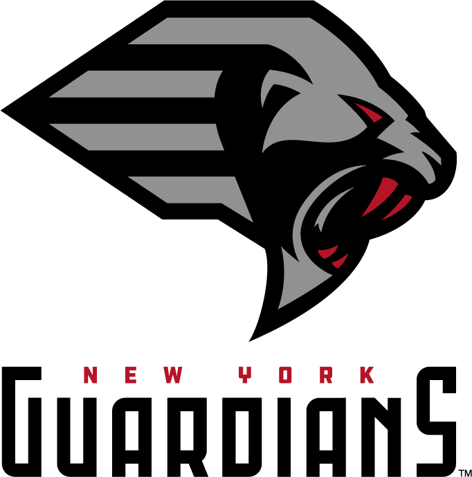 Ranking the XFL team names, logos: Where do New York Guardians stand?