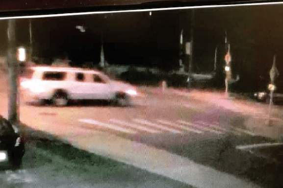 State police looking for Cadillac Escalade after fatal hit-and-run crash on I-95