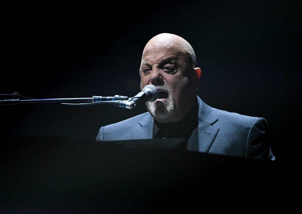 Billy Joel to perform at Comerica Park in Detroit for the first time ever