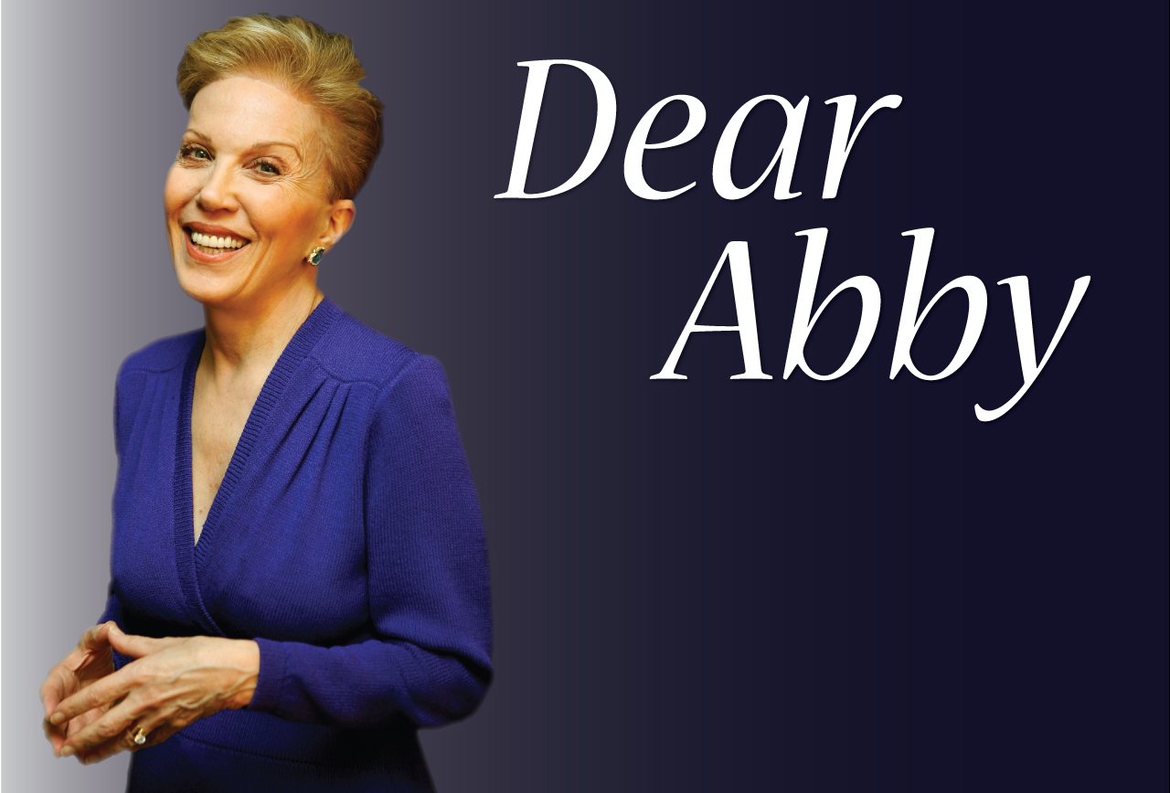 Dear Abby: Secret of spiteful toothbrush dunks in toilet needs to be shared