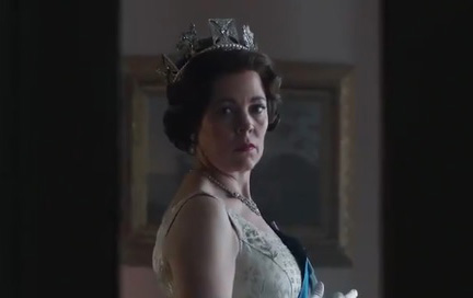 Watch the trailer for 'The Crown', directed by Alabama photographer
