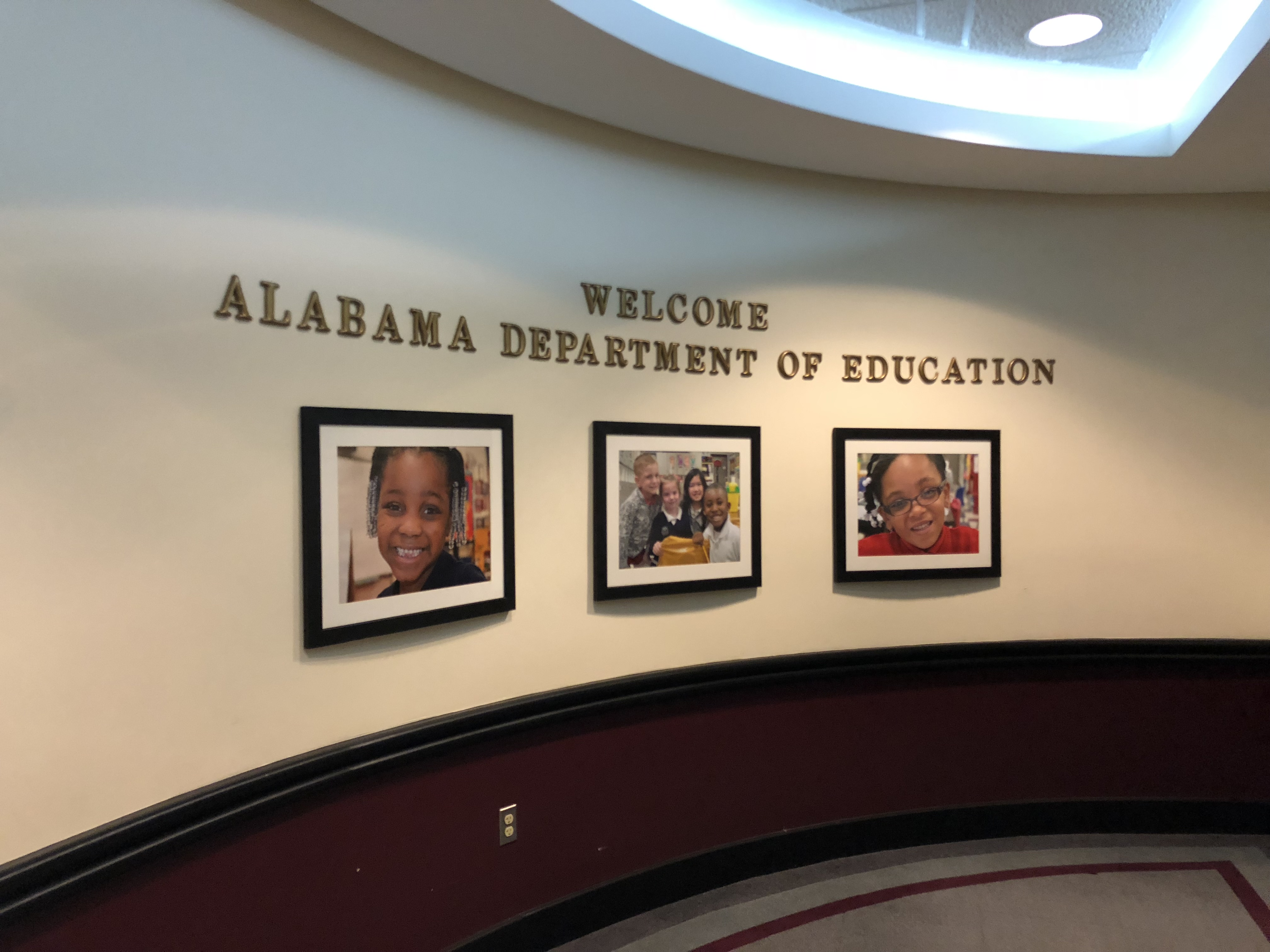 Future of Alabamas education department to be decided in evaluation