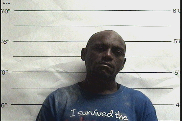 Lawrence Martin, 42, has been arrested in the Sunday morning (Oct. 21, 2018) armed robbery of a dollar store in the St. Claude area, according to New Orleans police.