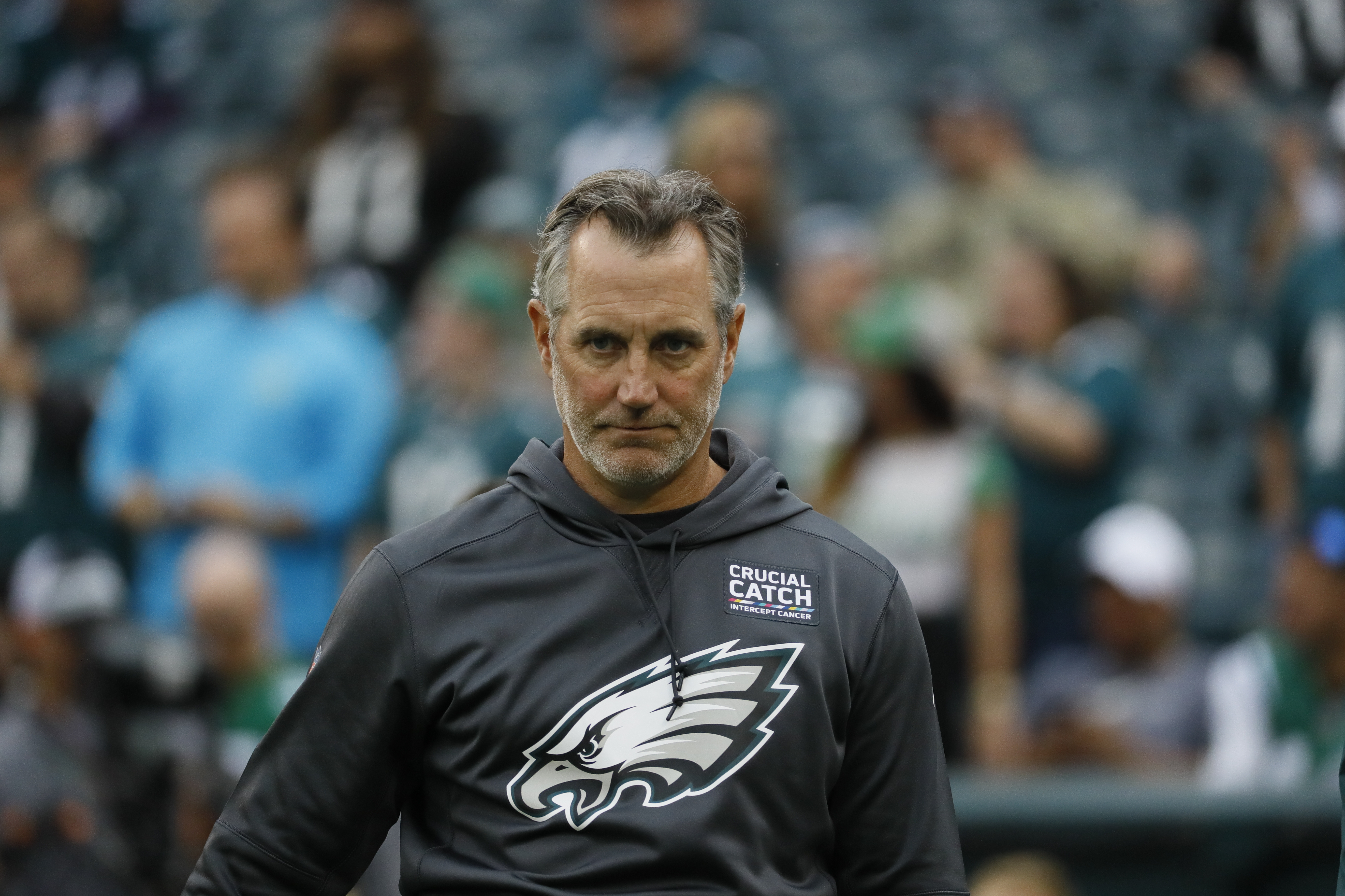 NFL rumors: How can Eagles replace Lions defensive coordinator Cory Undlin? 6 options for defensive backs coach