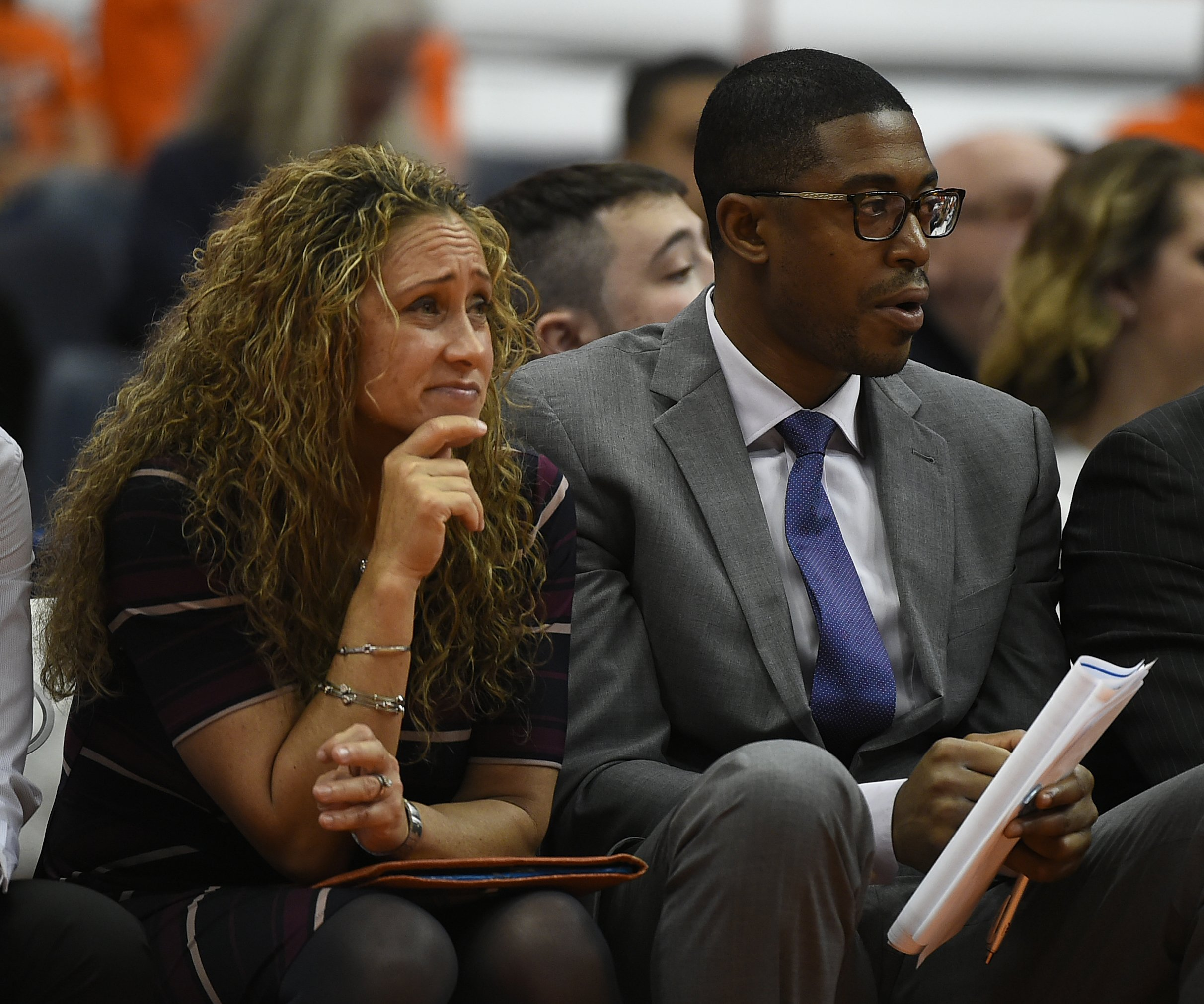 Who is the one foe that Quentin Hillsman won't schedule for Syracuse women's basketball?