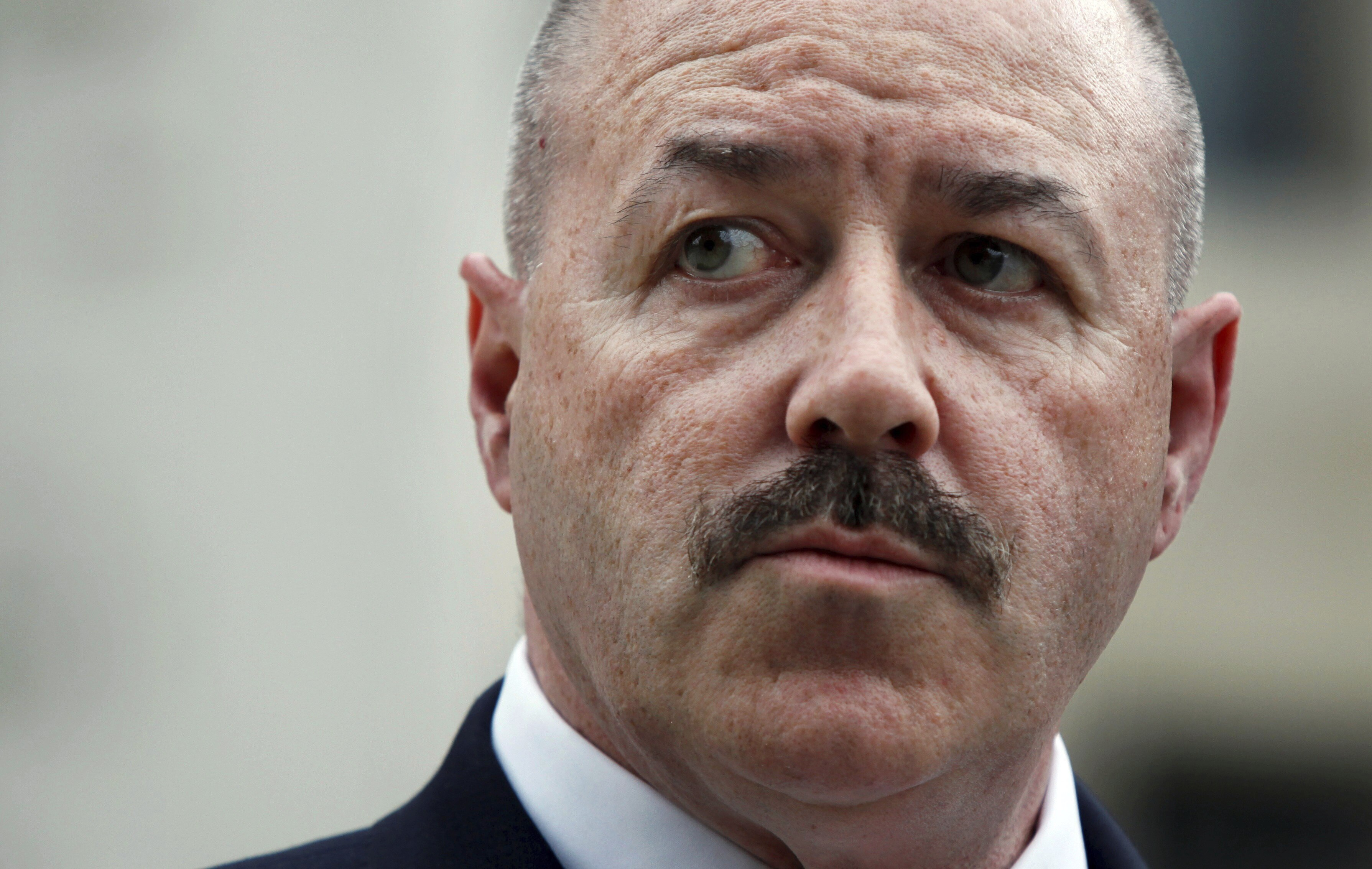 President Trump pardons former NYPD commissioner; conviction linked to former Islanders