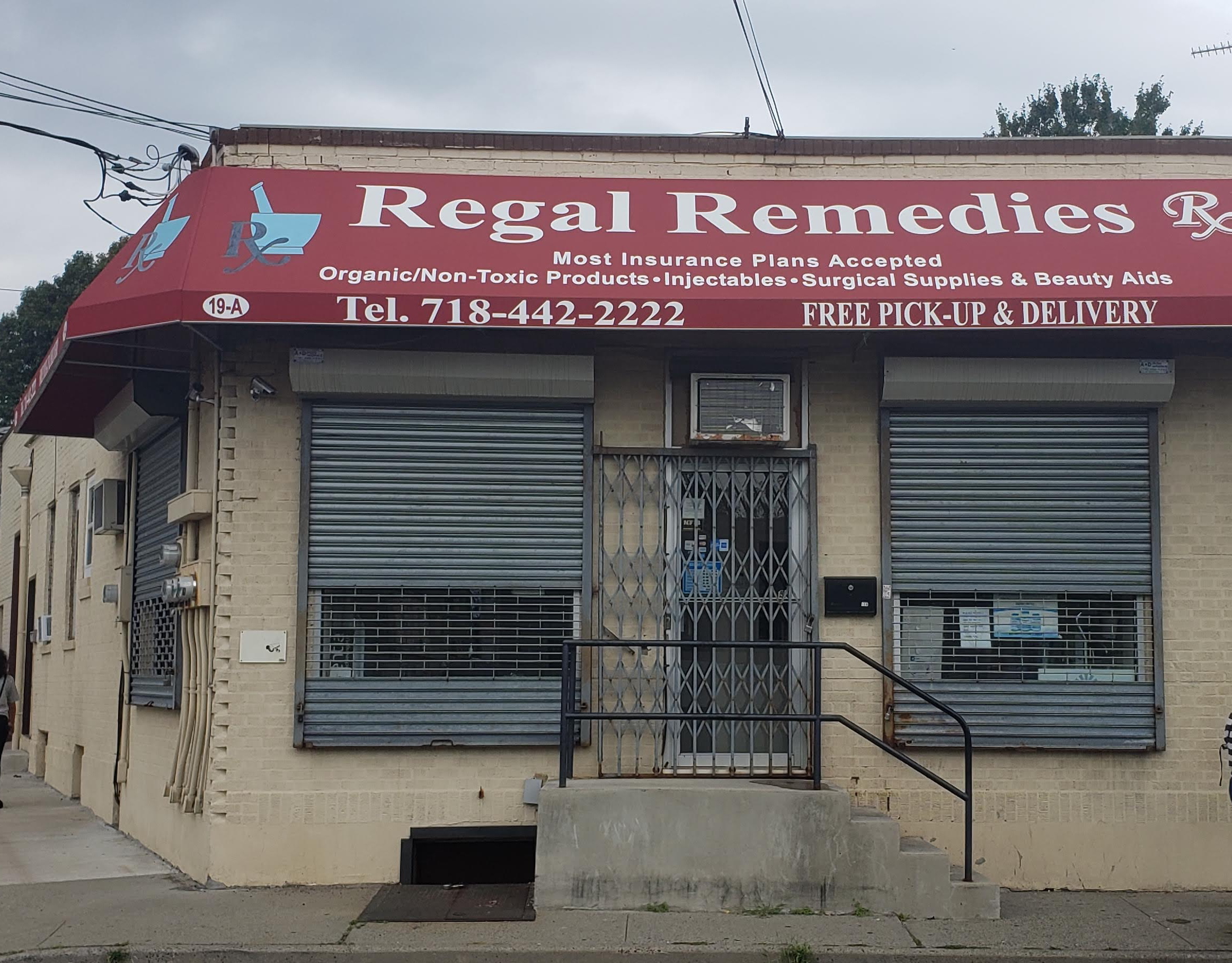 Lawyer: Owner frets pharmacy closure in oxy case will hurt neighborhood