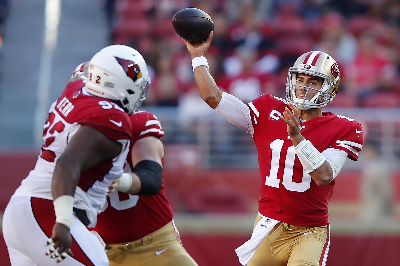 San Francisco 49ers Vs New Orleans Saints Free Live Stream