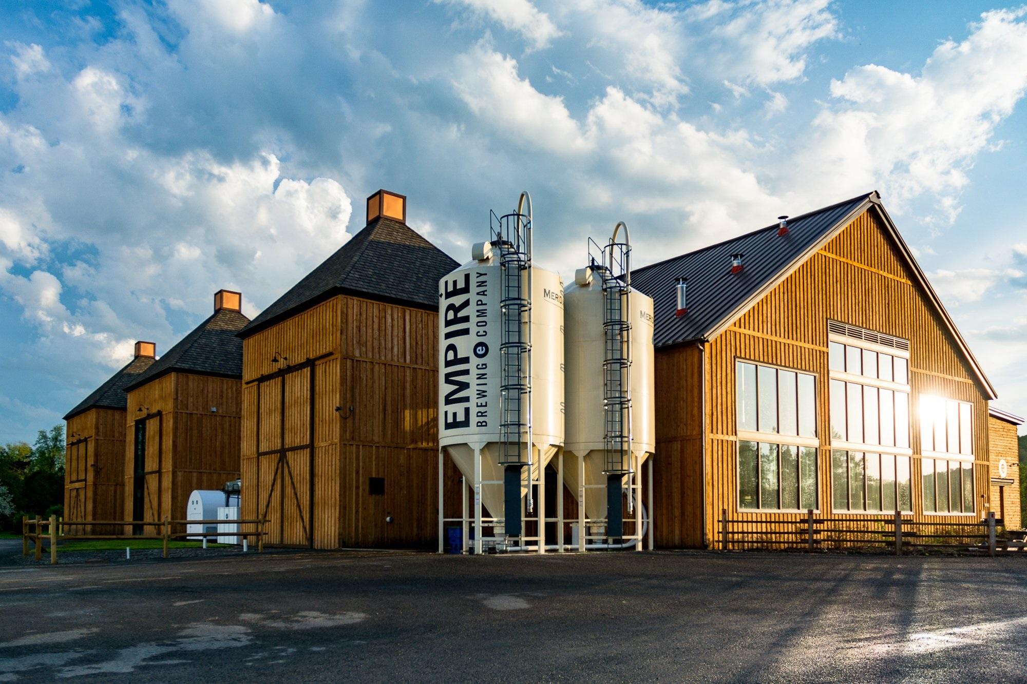 Cazenovia's Empire Brewery to reorganize in bankruptcy, remain open