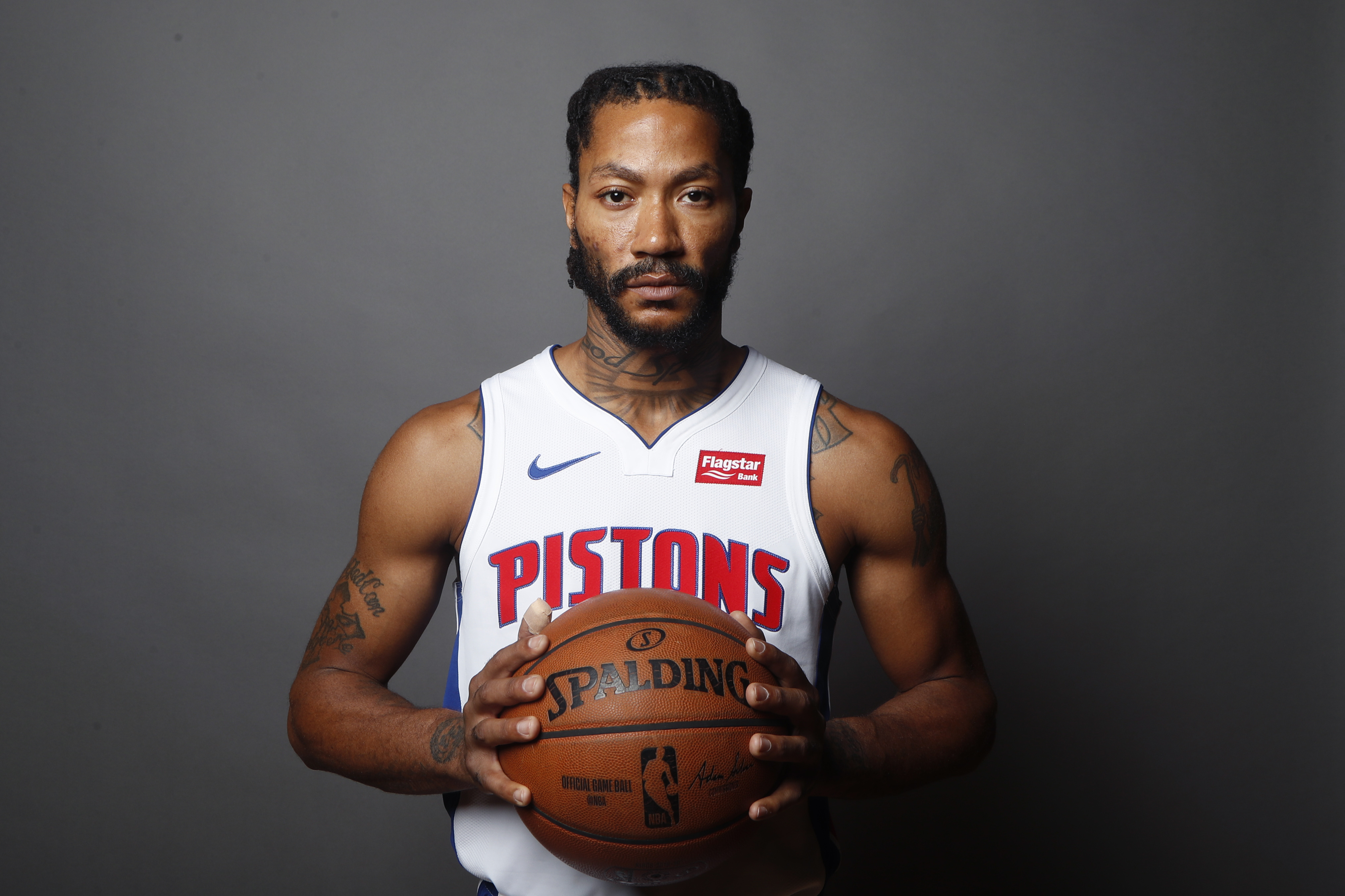 pistons excited about derrick roses speed scoring punch