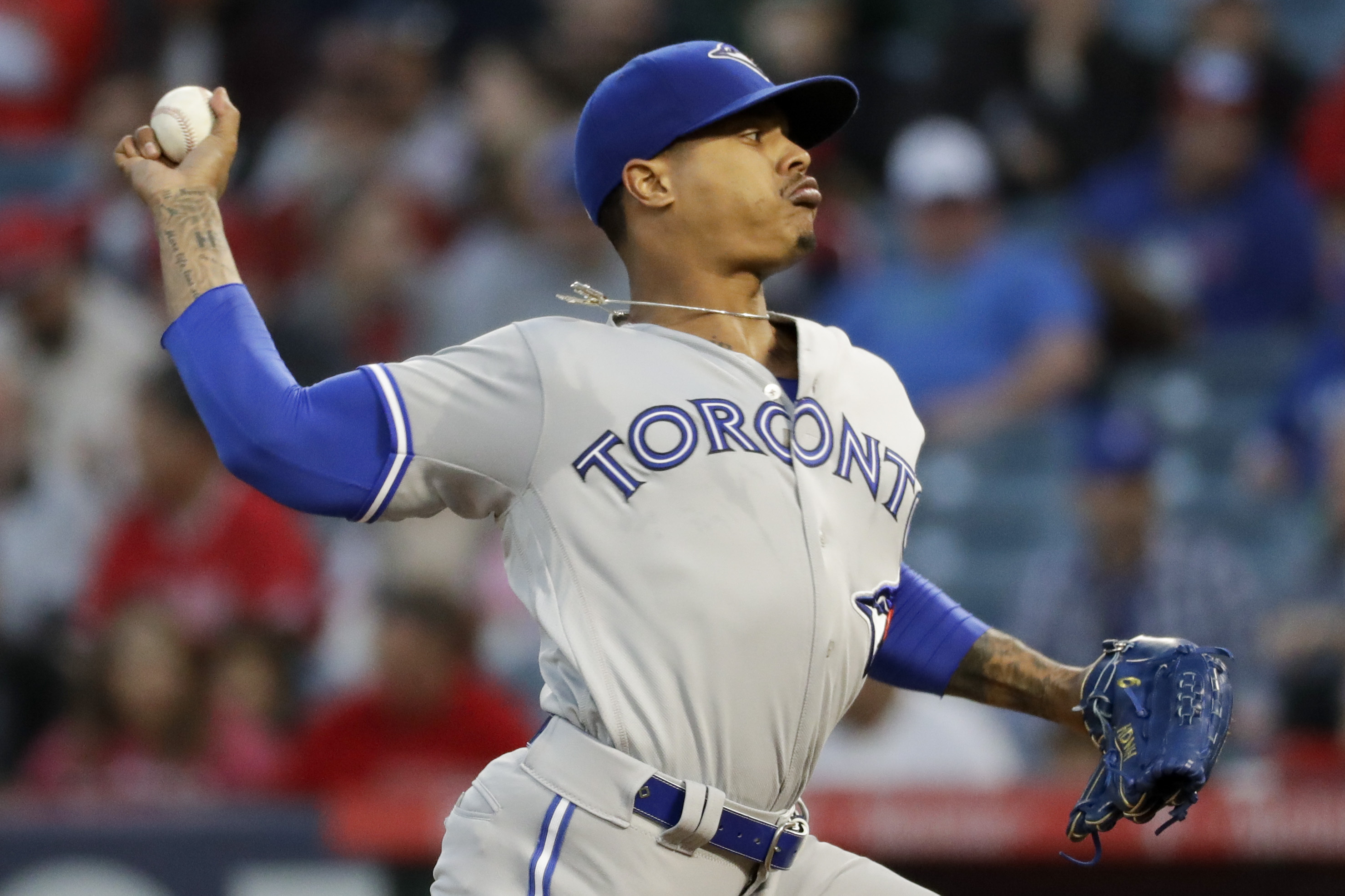 MLB trade rumors: Yankees, Blue Jays' Marcus Stroman are 'perfect fit'