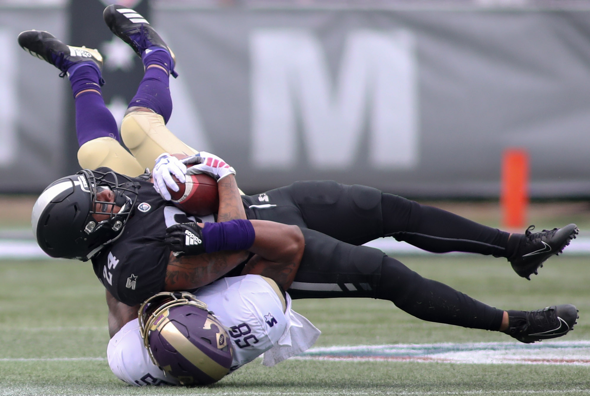 notable players in aaf