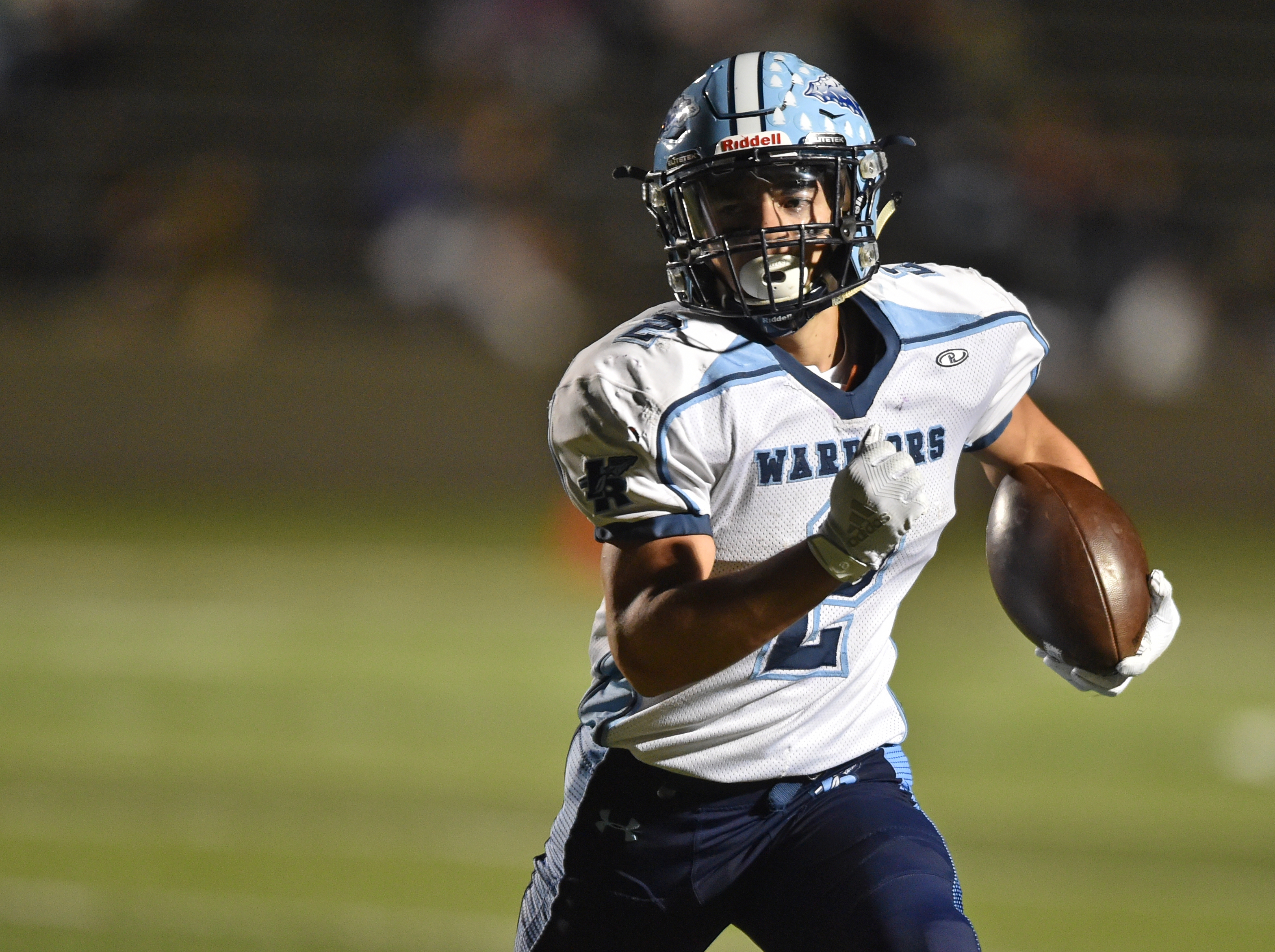 Indian River bounces back with win over Whitesboro