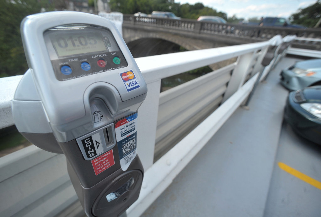 Poll: Should downtown business districts get rid of parking meters?