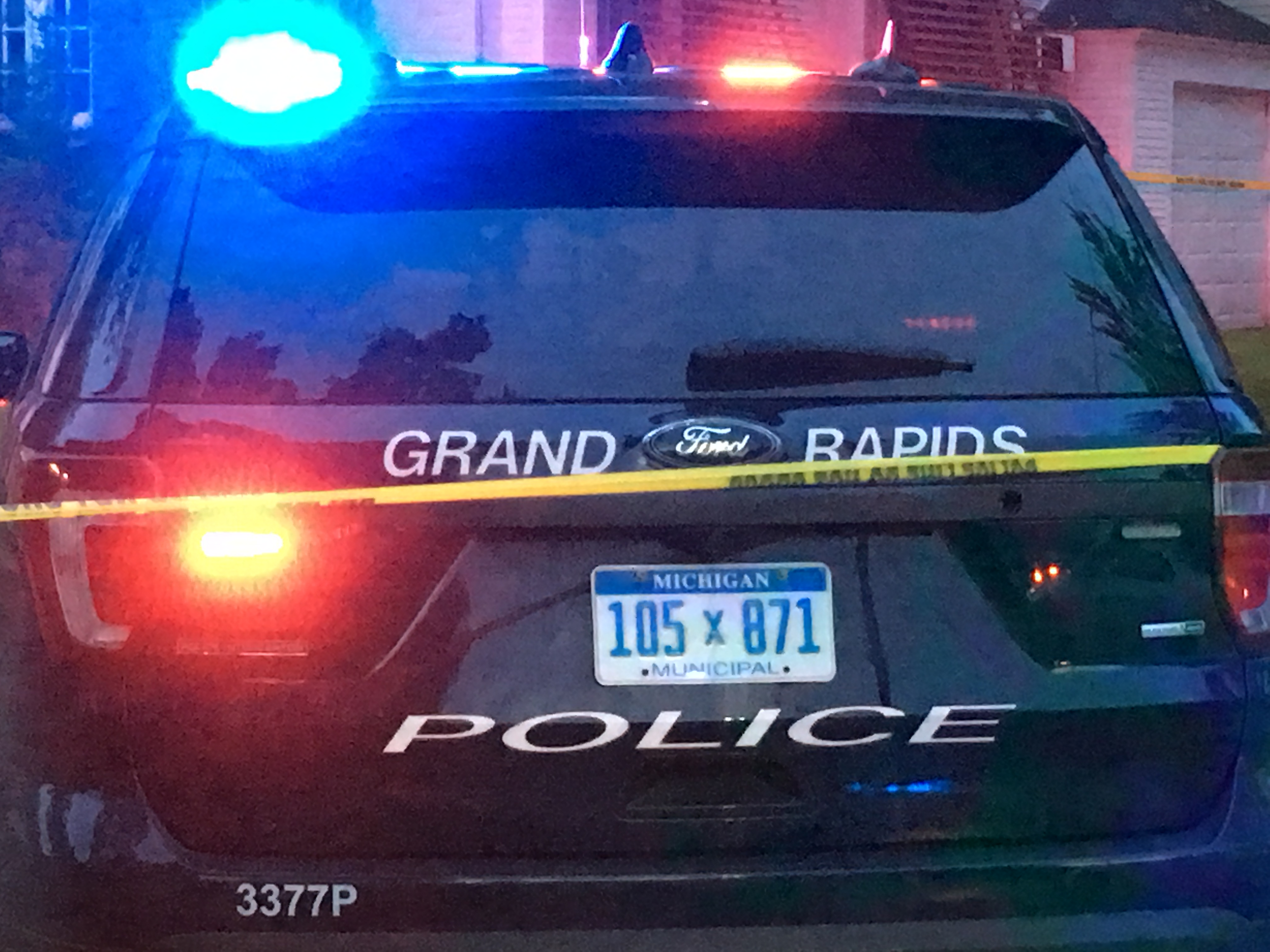 Grand Rapids police issue alert after 3 possible overdose deaths in hours
