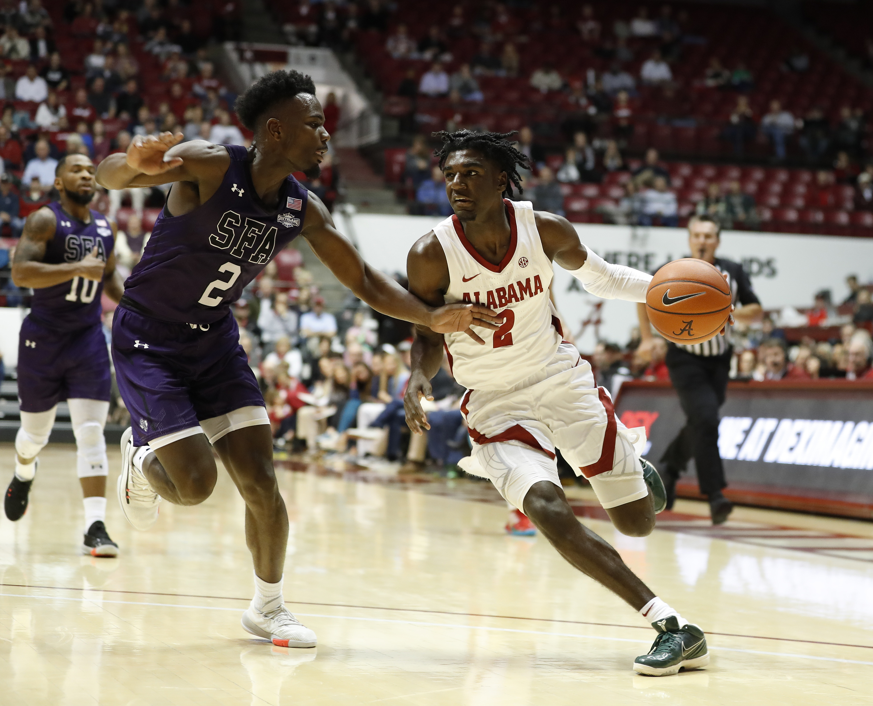 Alabama Basketball Debuts At No 96 In Net Rankings Al Com