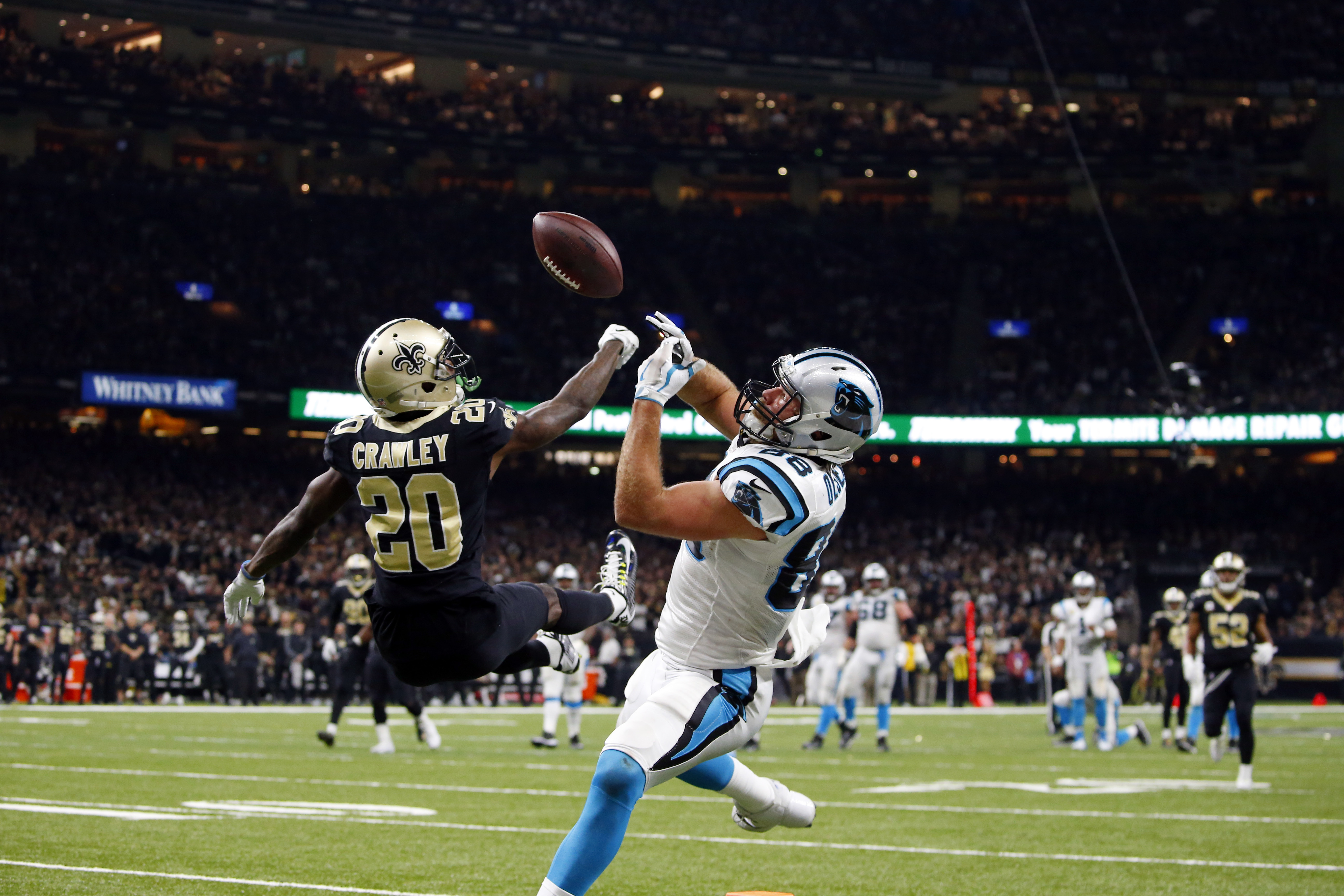 5 reasons why Greg Olsen and Buffalo Bills are a fit