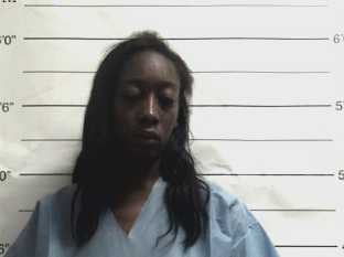 Ireyon Crosby was arrested on a charge of stabbing her boyfriend near the intersection of St. Louis and Burgundy streets Saturday morning, New Orleans police say.