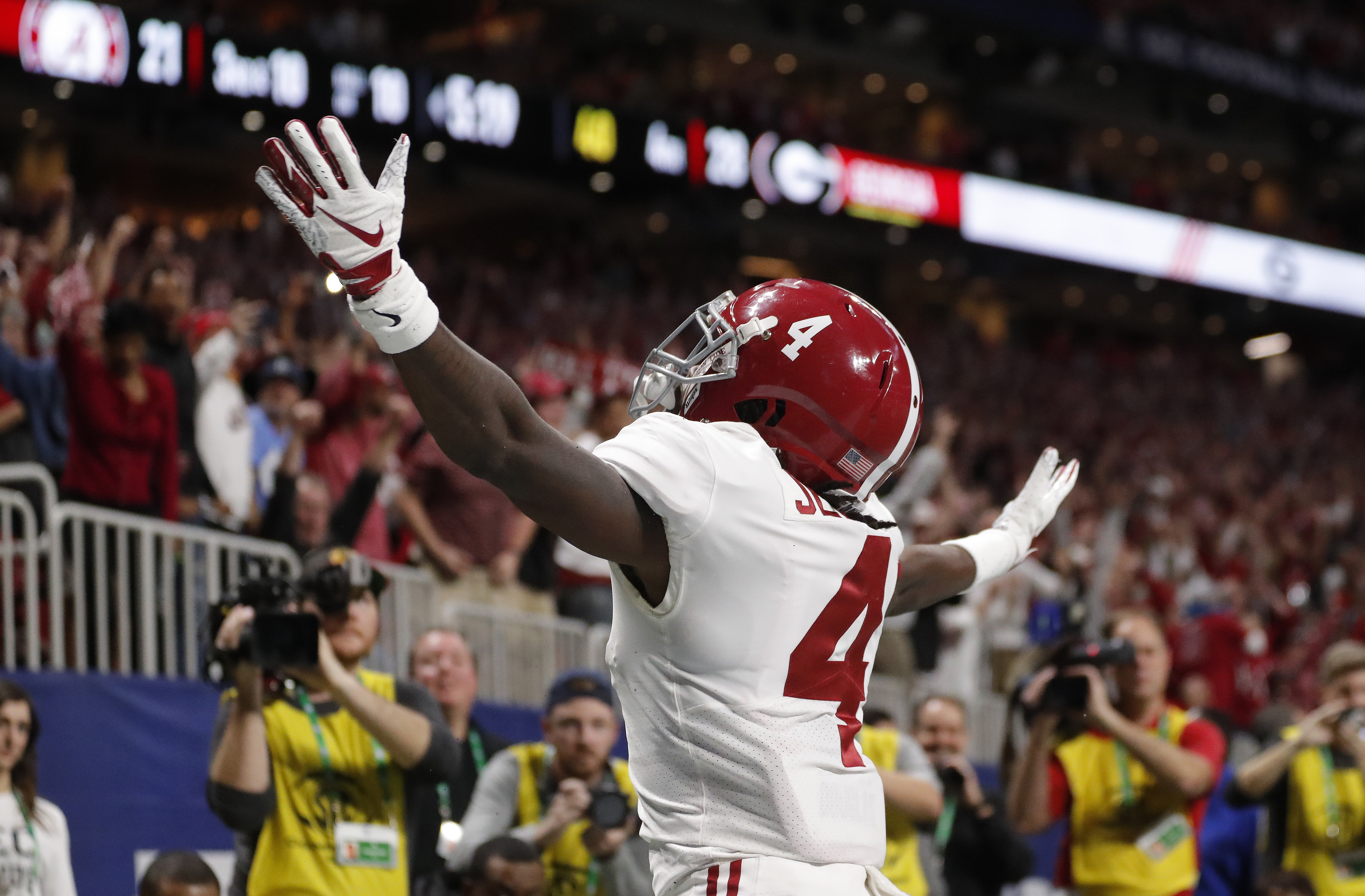 AL.com All-Access: Is Alabama still the best team in the SEC?