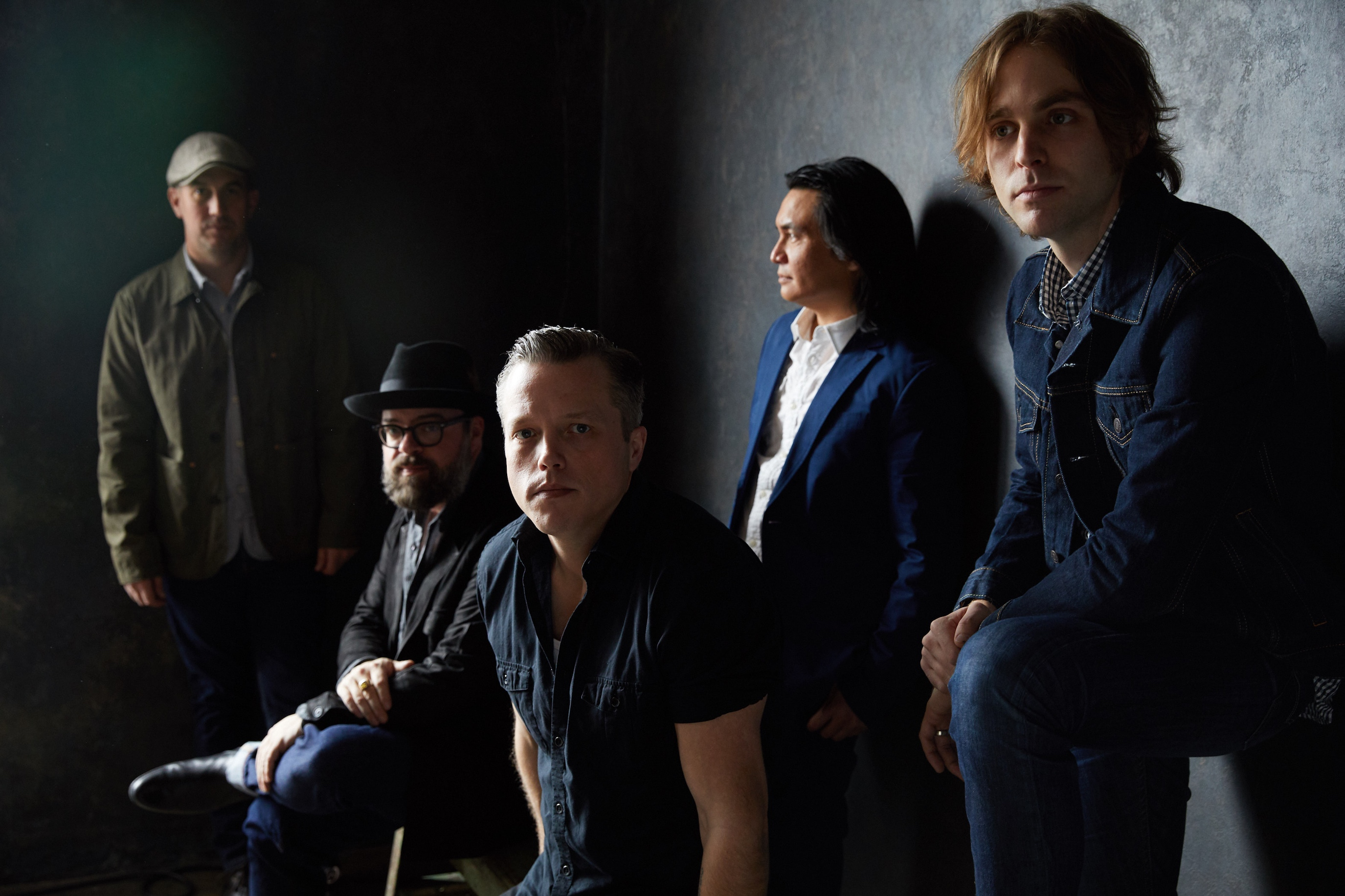 Jason Isbell's ShoalsFest hits high notes in debut