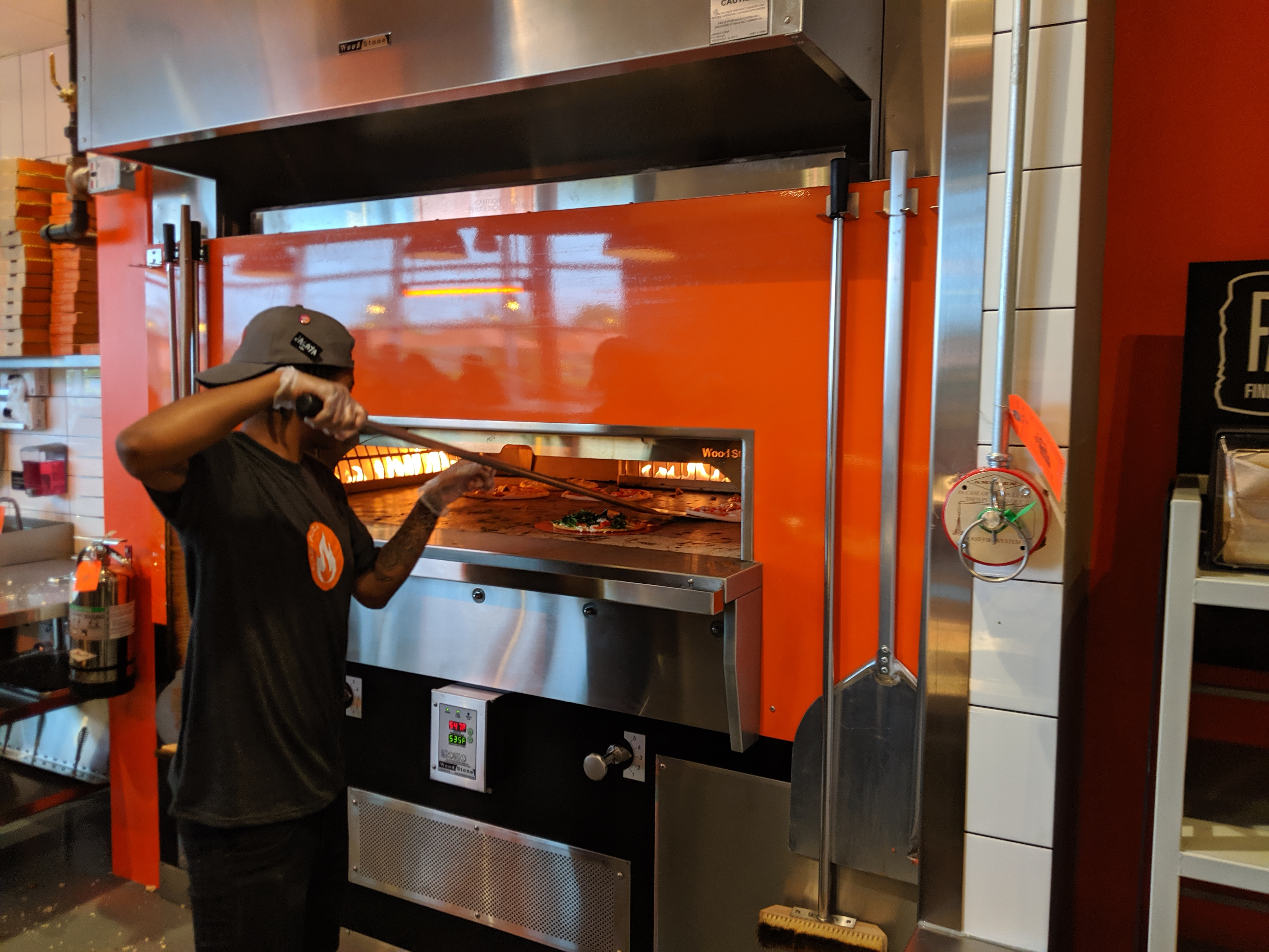 Blaze Pizza keeps growing; adds new Upstate New York location