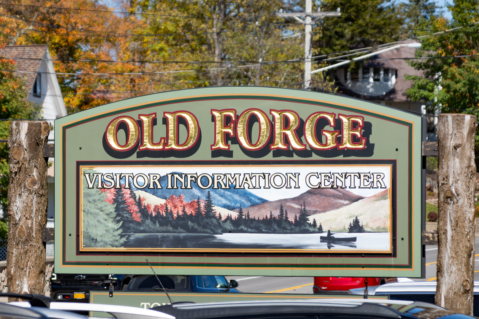 A day in Old Forge: Photo essay of people, places in Upstate NY hamlet