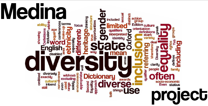 Medina Diversity Project invites public to 'On the Table' conversation: Community Voices