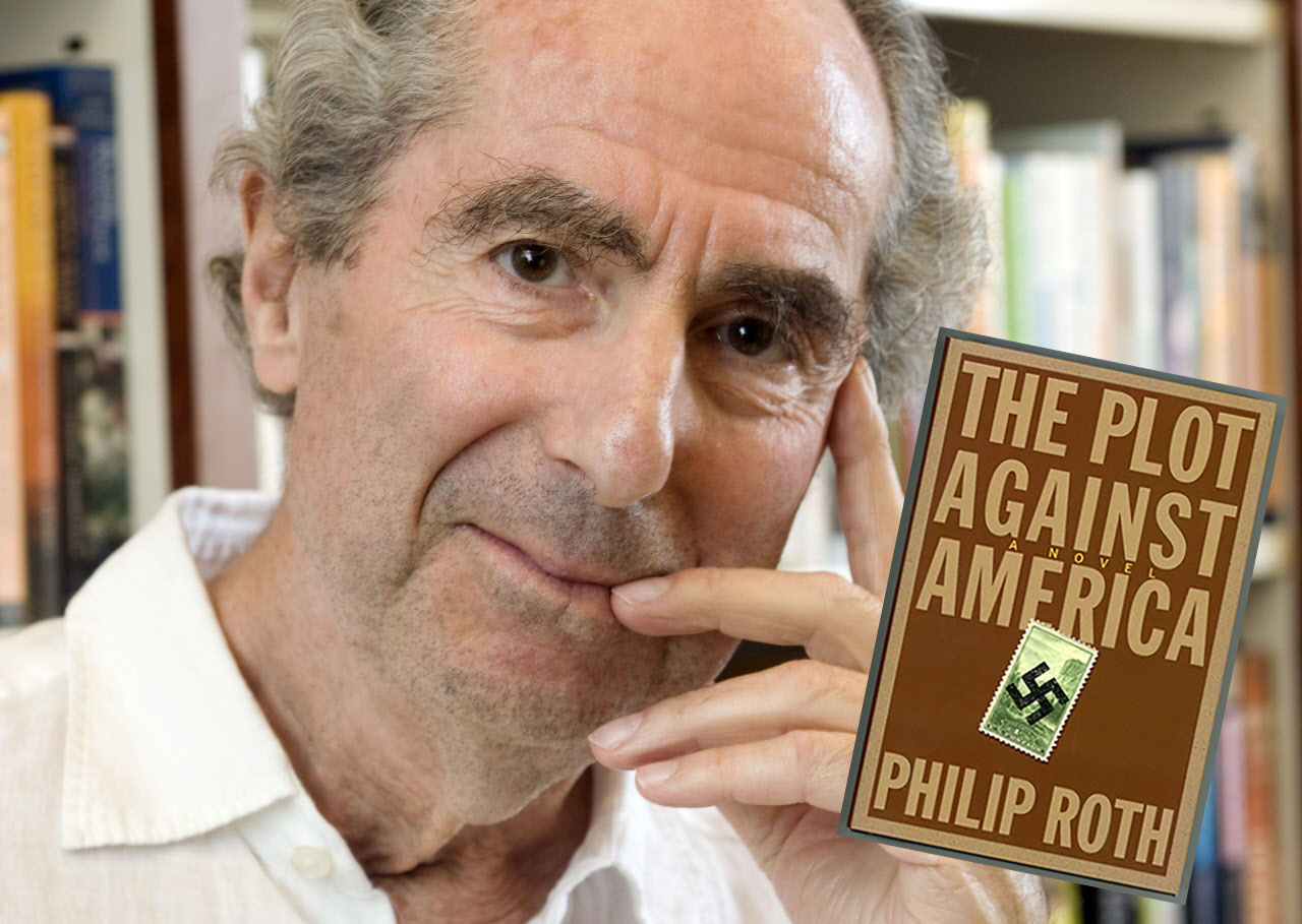 HBO series based on Philip Roth's 'The Plot Against America' to film in Jersey City
