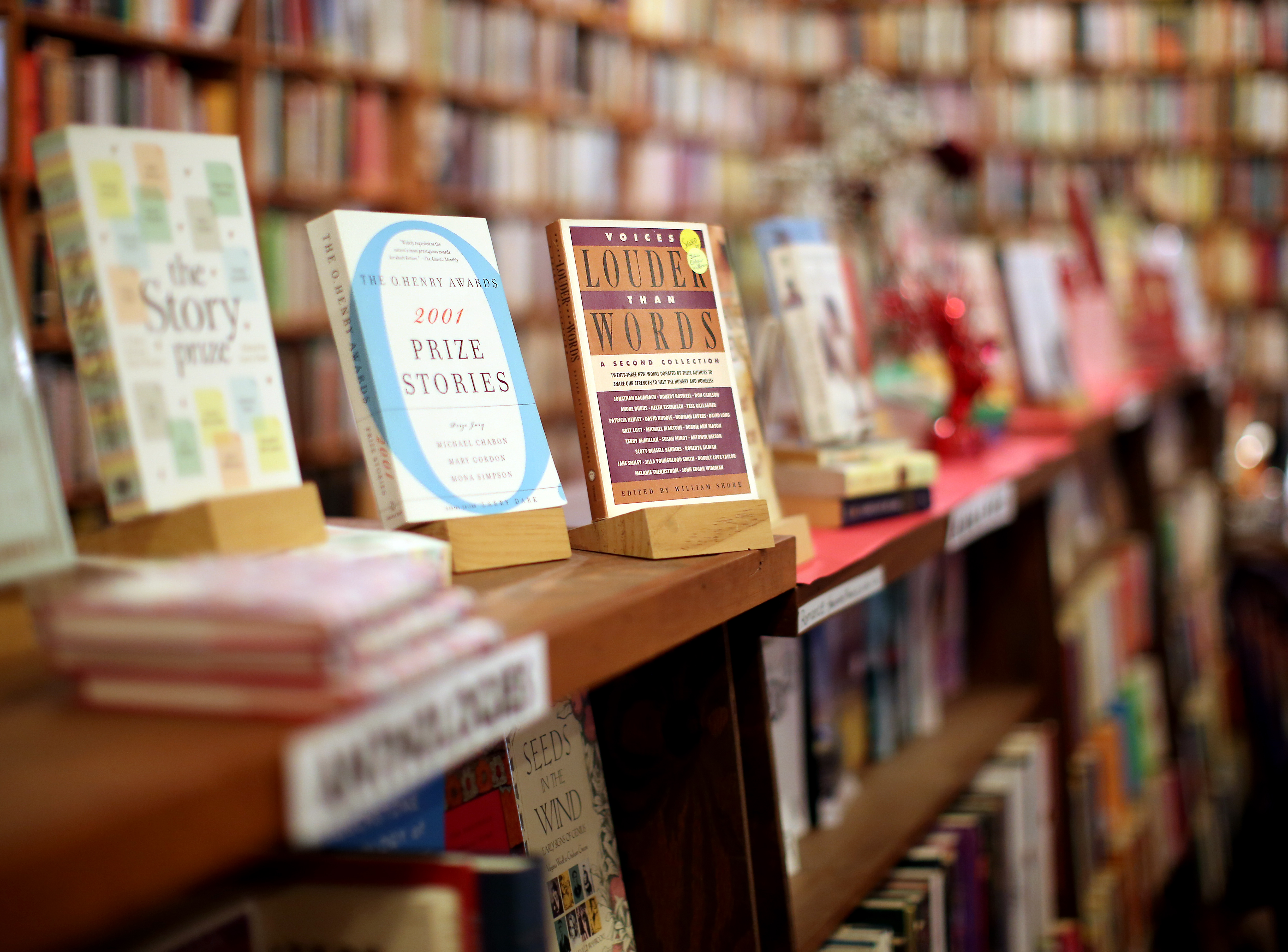 Boswell and Books | Page 48 | the American Booksellers