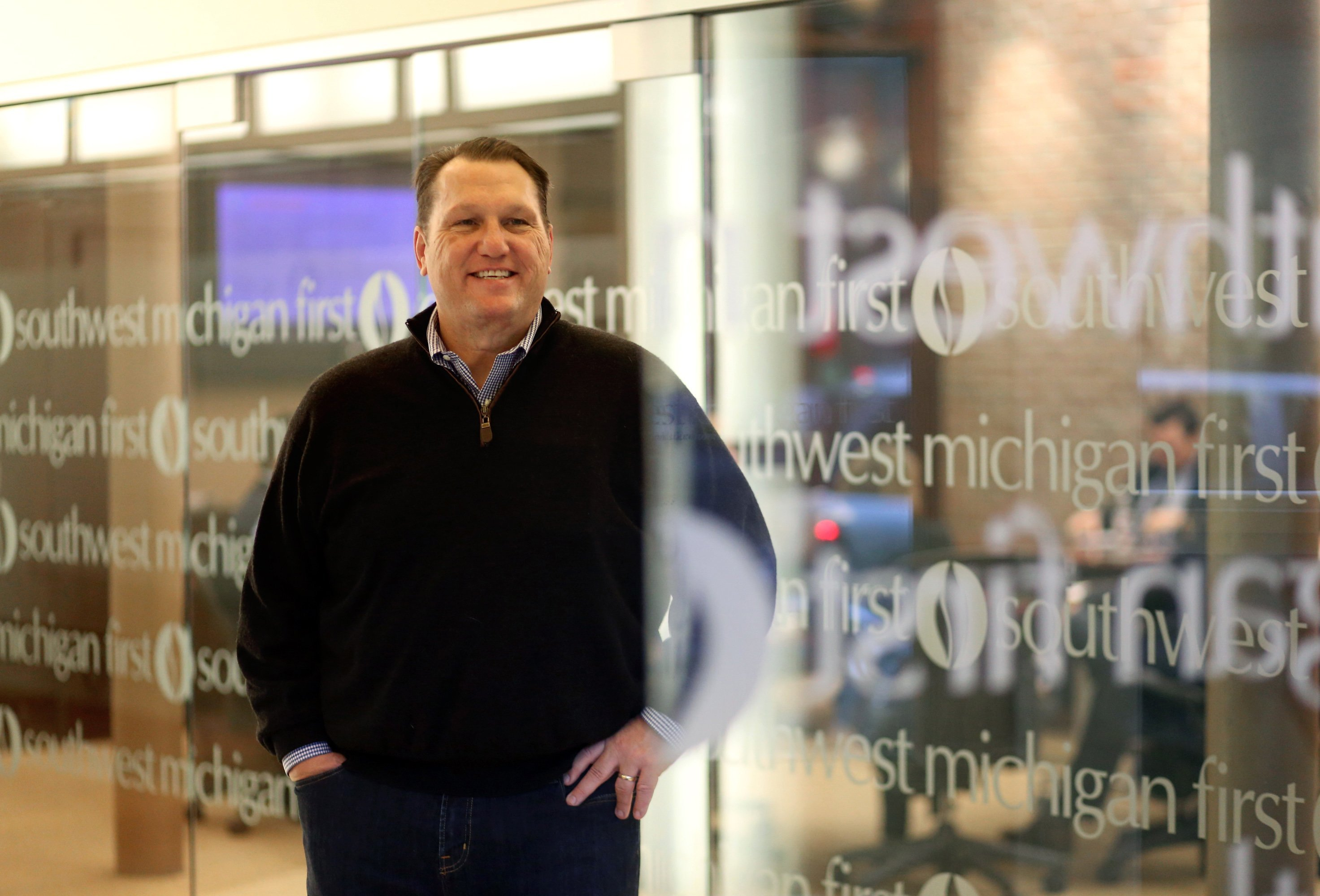 33 projects worth $690M last year created 1,883 new jobs in Southwest Michigan