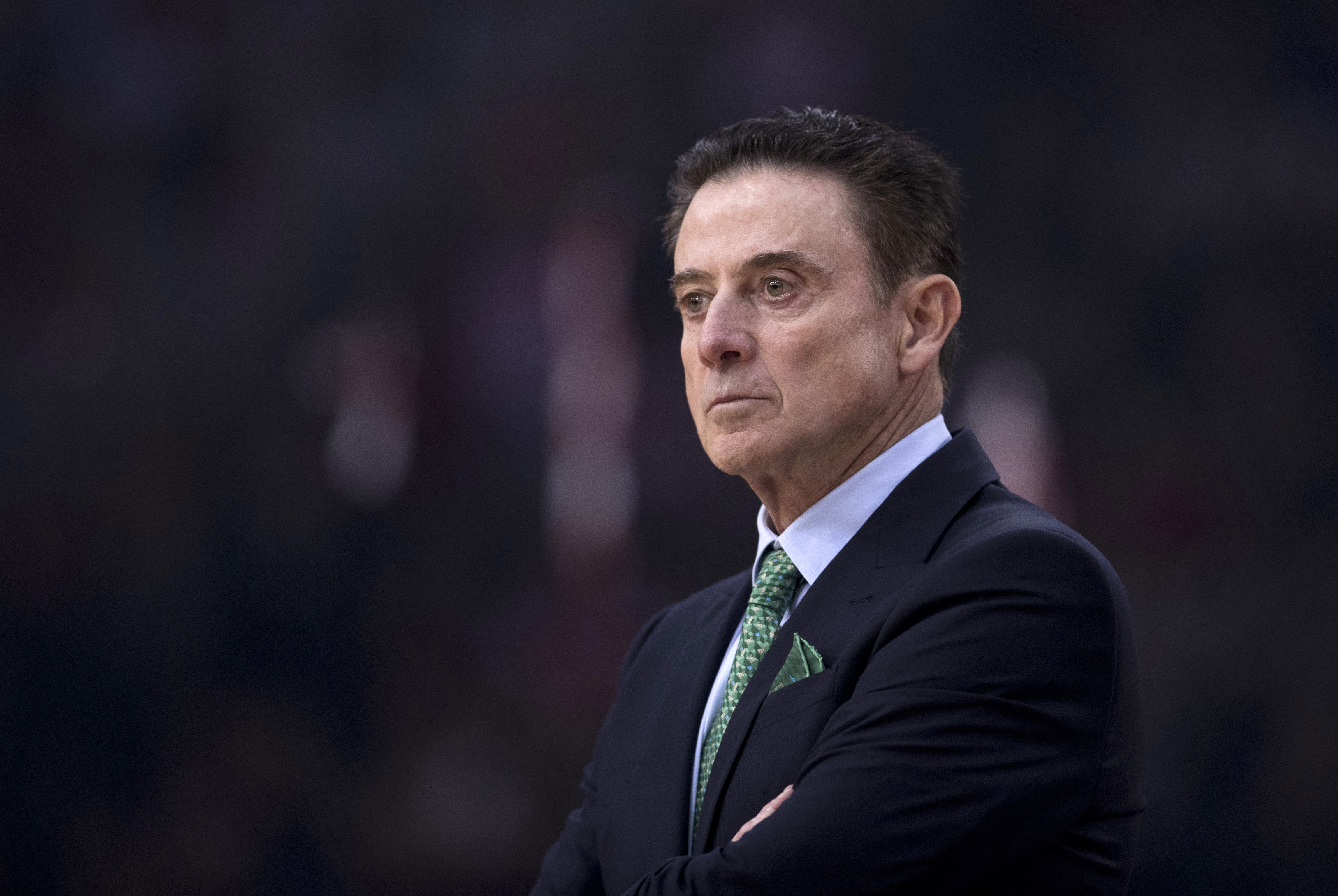 Louisville, Rick Pitino settle breach of contract lawsuit