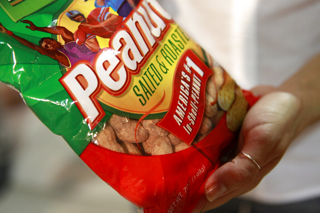 First peanut allergy treatment recommended for approval by FDA panel