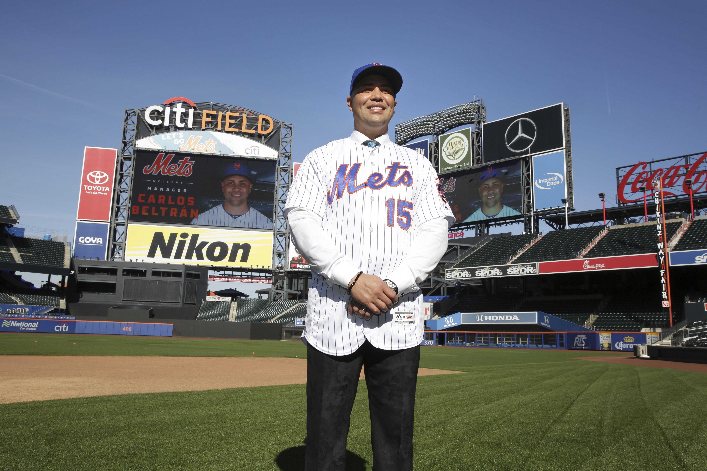 Mlb Rumors Ex Yankee Named Mets Carlos Beltran S Bench