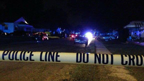 Victim identified in deadly Lee County shooting
