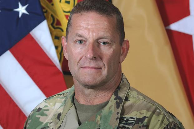 Alabama's top general fires 3-star underling for 'loss of confidence'