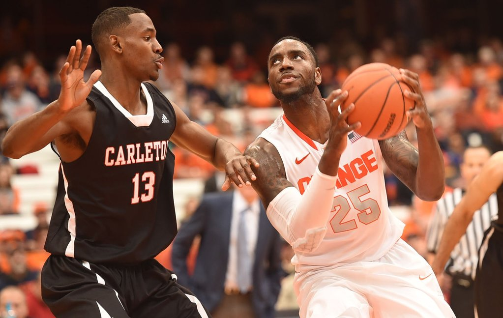 picture regarding Syracuse Basketball Schedule Printable named Current Syracuse 2019-20 basketball routine: Orange provides