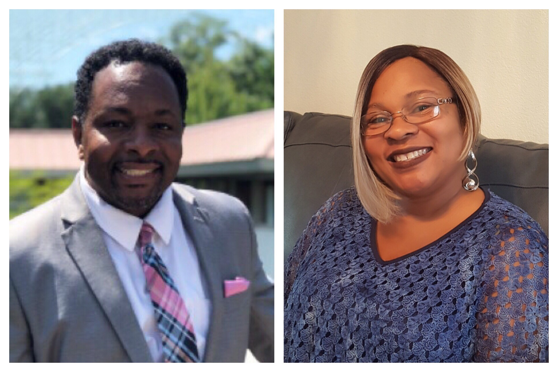 Two candidates vie for Muskegon City Commission Ward II seat